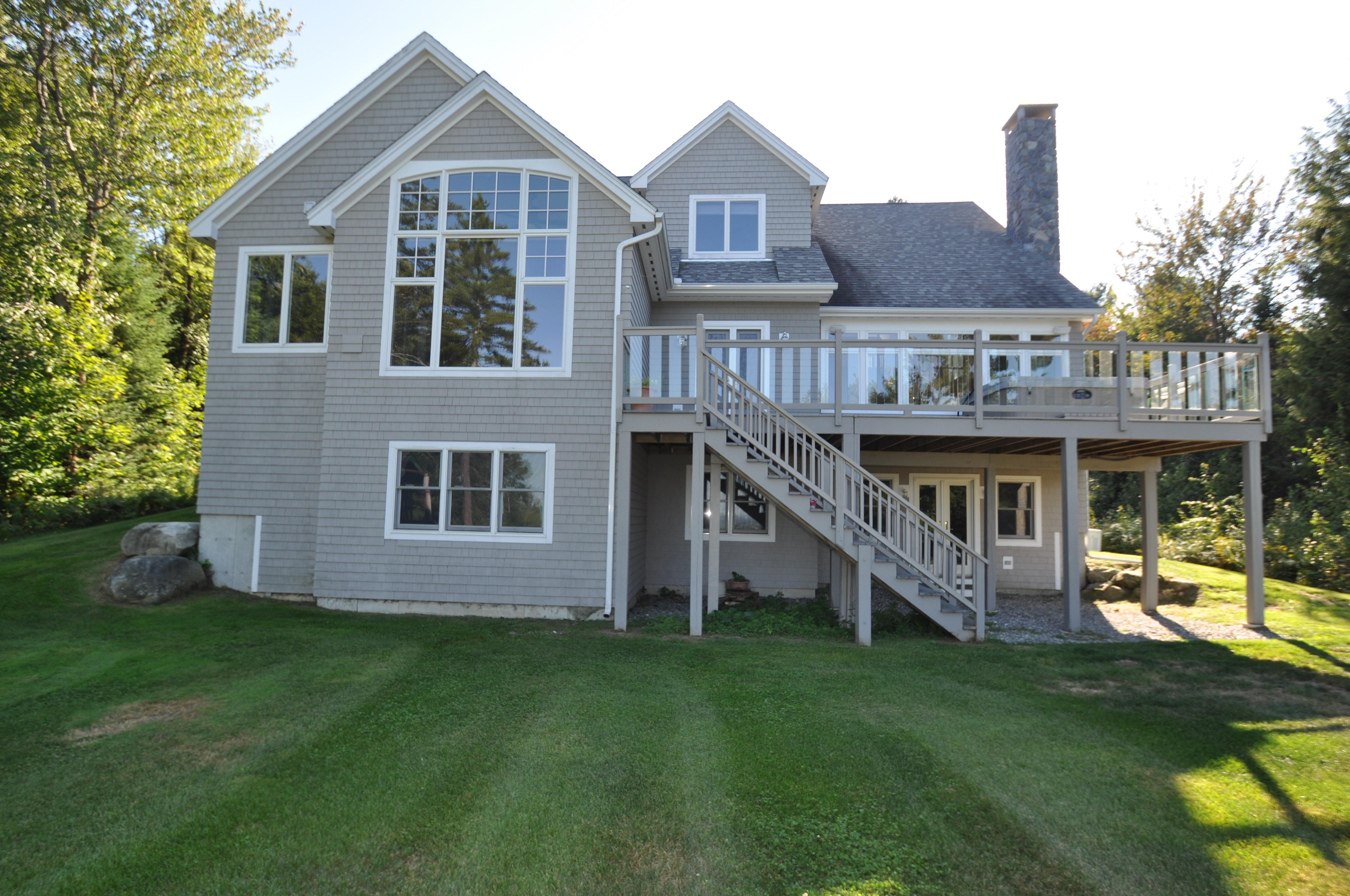Nhà ở một gia đình vì Bán tại 87 Summit Road Rd, Sutton Sutton, New Hampshire 03260 Hoa Kỳ