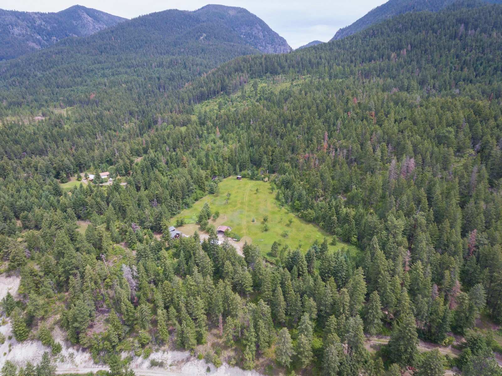 Land for Sale at Lot 2 Liebig Ln , Polson, MT 59860 Lot 2 Liebig Ln Polson, Montana, 59860 United States