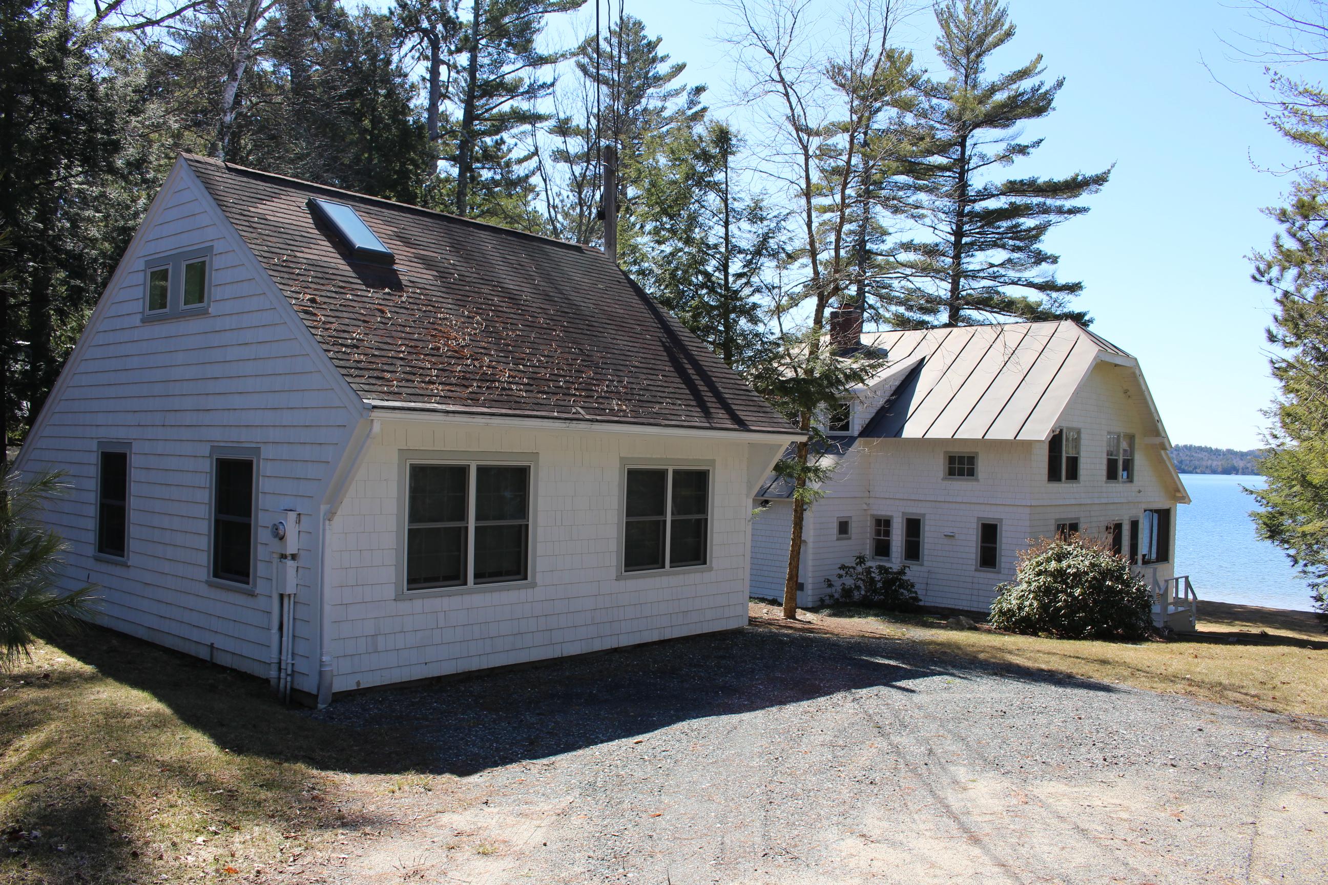 Casa para uma família para Venda às 144 Hastings Landing, New London 144 Hastings Landing Rd New London, New Hampshire, 03257 Estados Unidos