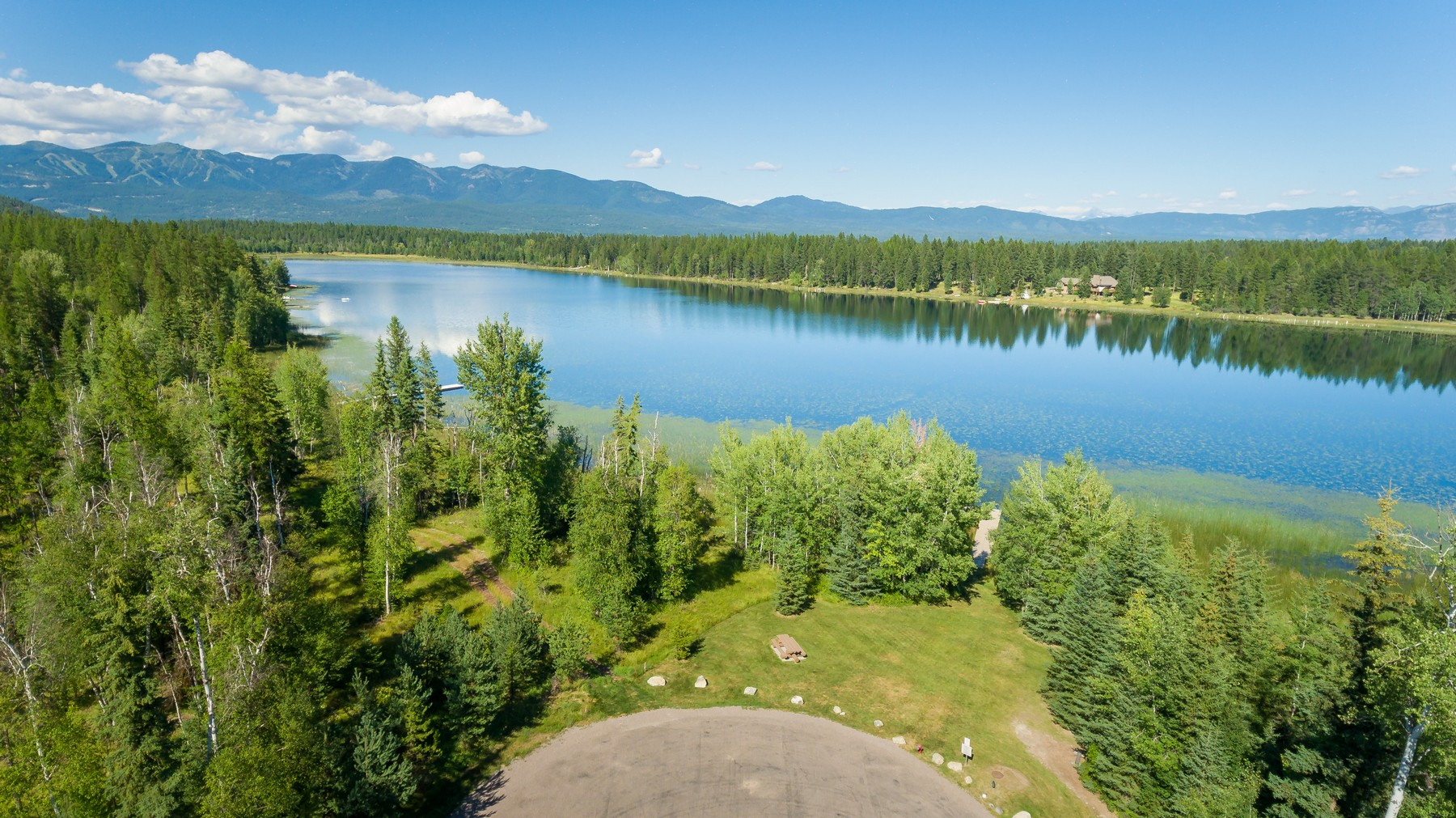 Additional photo for property listing at 1262 Spencer Ridge Rd , Whitefish, MT 59937 1262  Spencer Ridge Rd Whitefish, Montana 59937 United States