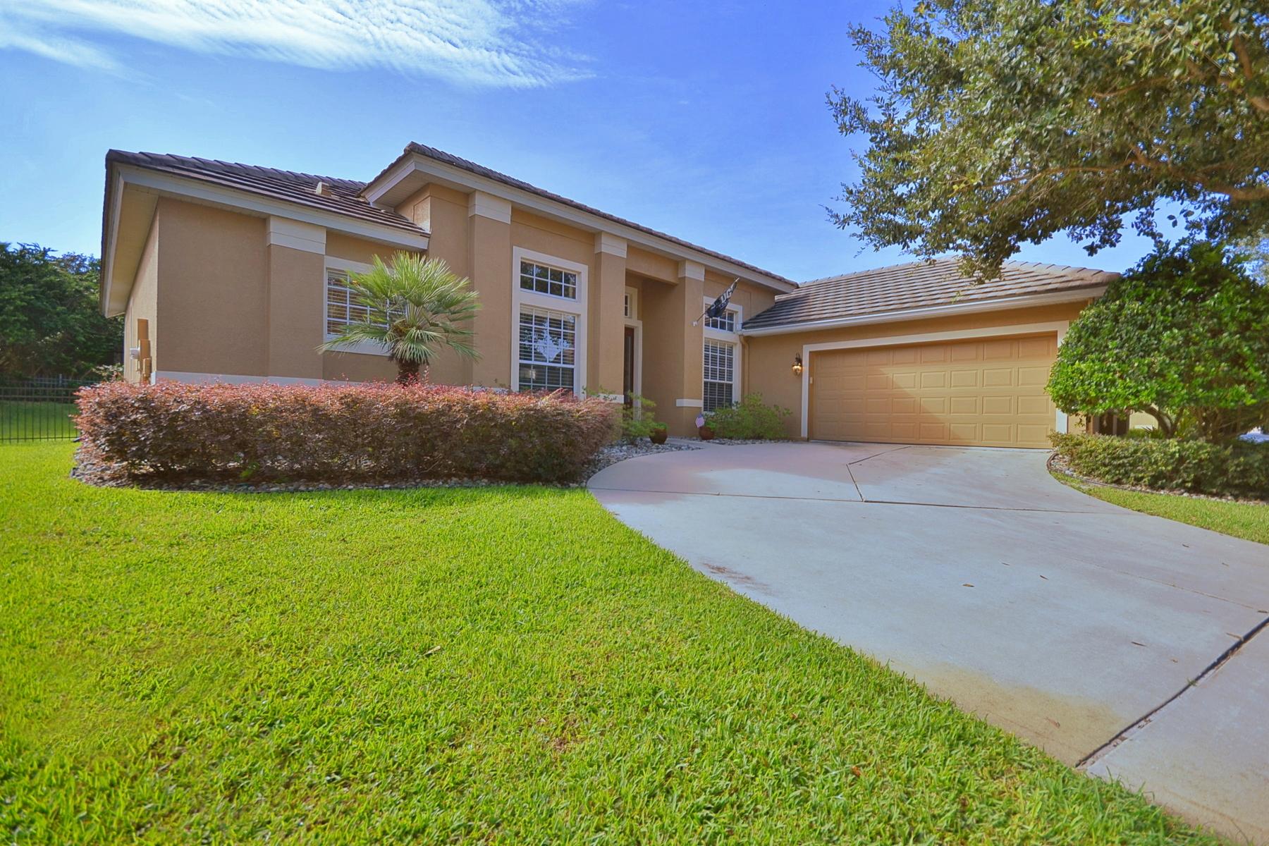 단독 가정 주택 용 매매 에 Lake Mary, Florida 1207 Chantry Pl Lake Mary, 플로리다 32746 미국