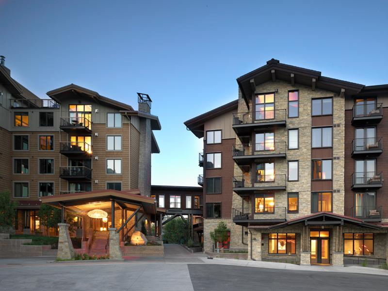 Property For Sale at Luxury Ski Condo in Jackson Hole