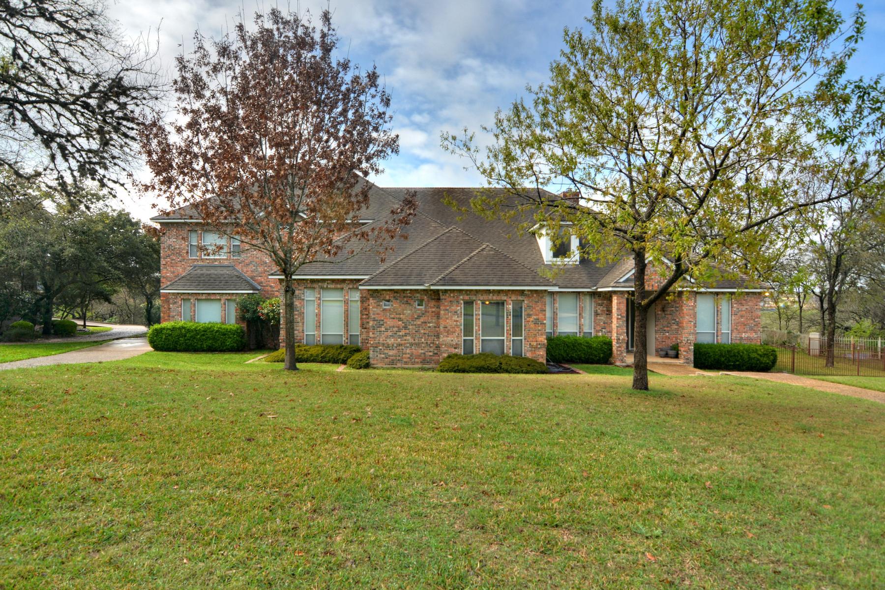 Vivienda unifamiliar por un Venta en Beautiful Home in Fair Oaks Ranch 29825 Windchime Hill Fair Oaks Ranch, Texas 78015 Estados Unidos