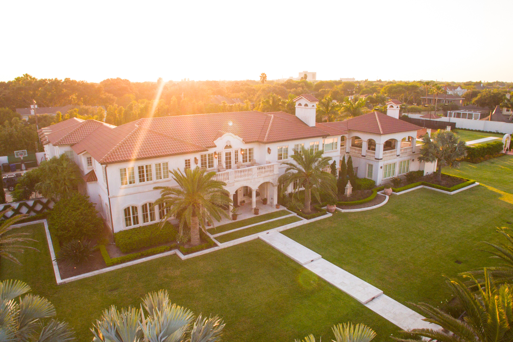 Property For Sale at Iconic Corpus Christi Ocean Drive Estate
