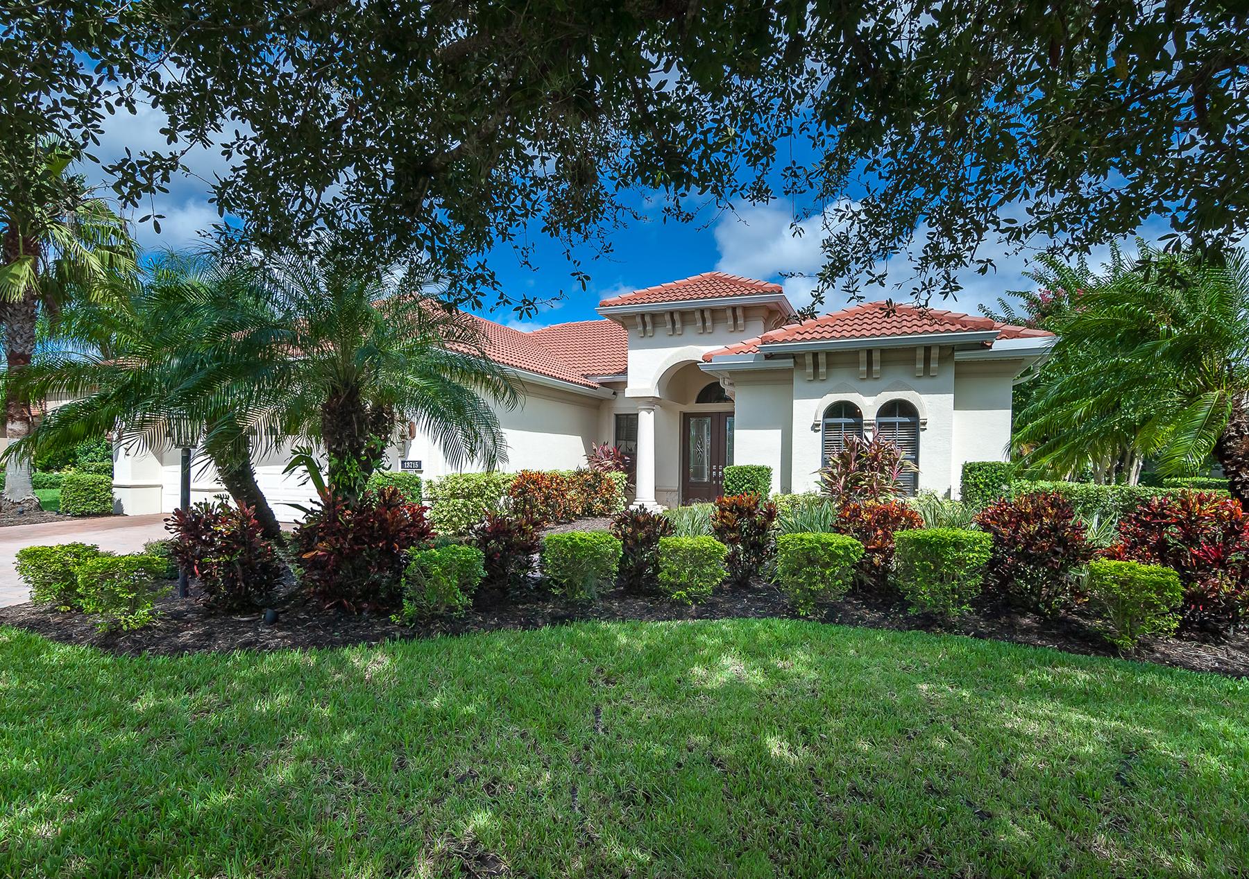 独户住宅 为 销售 在 LEGENDS WALK 13715 Oasis Terr 莱克伍德牧场, 佛罗里达州, 34202 美国