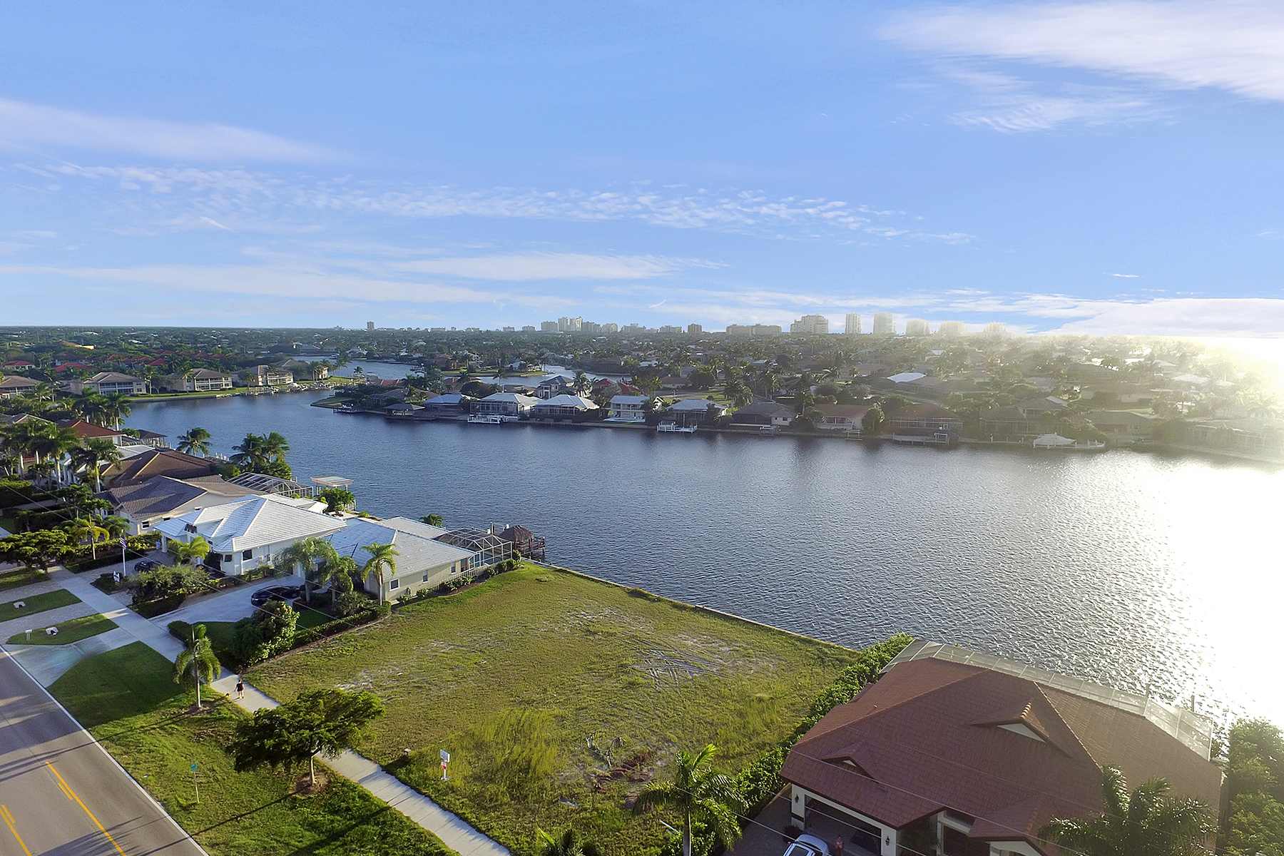 sales property at MARCO ISLAND - BALD EAGLE DRIVE