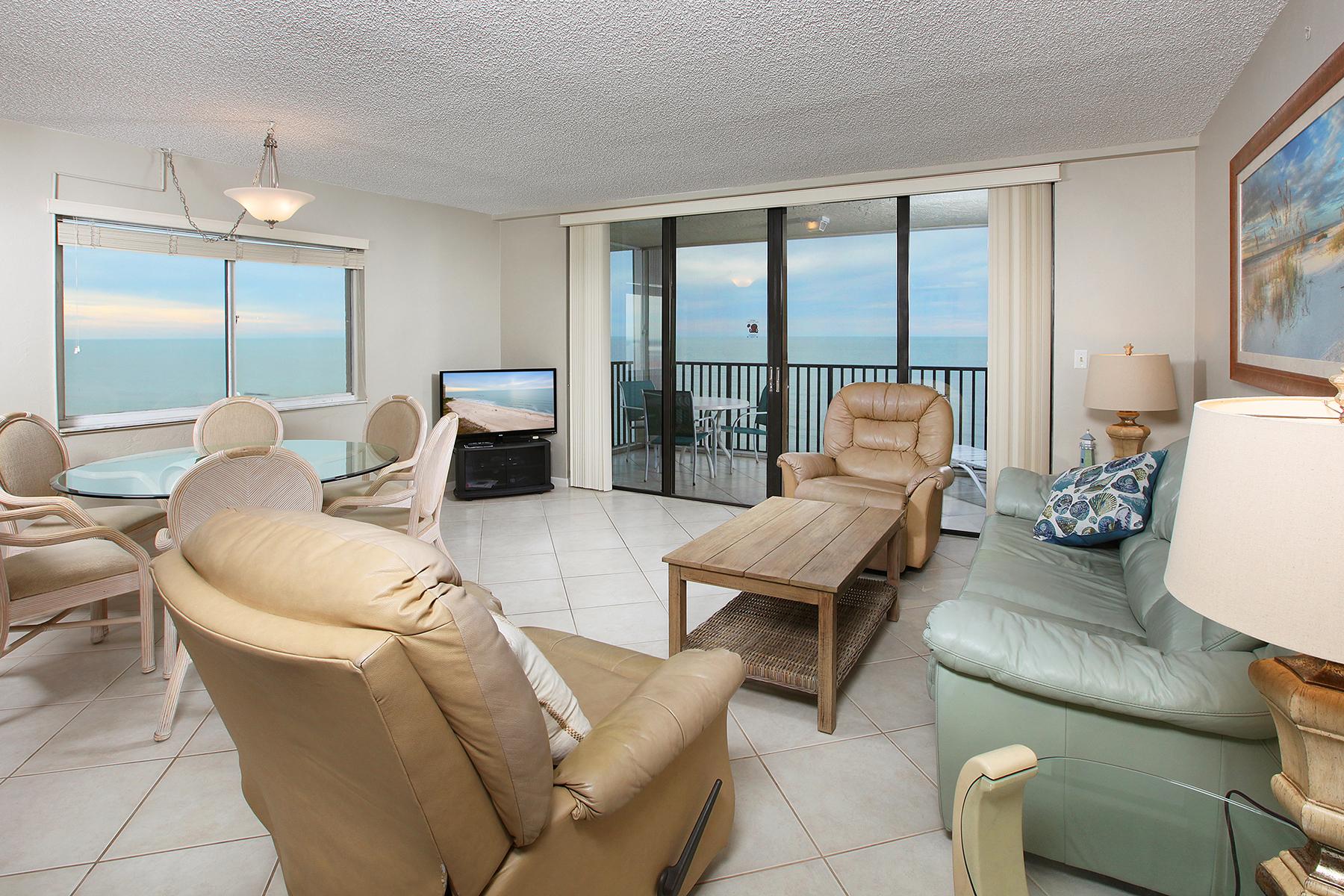 Condomínio para Venda às SEAWINDS - SEAWINDS 890 S Collier Blvd 1701 Marco Island, Florida 34145 Estados Unidos