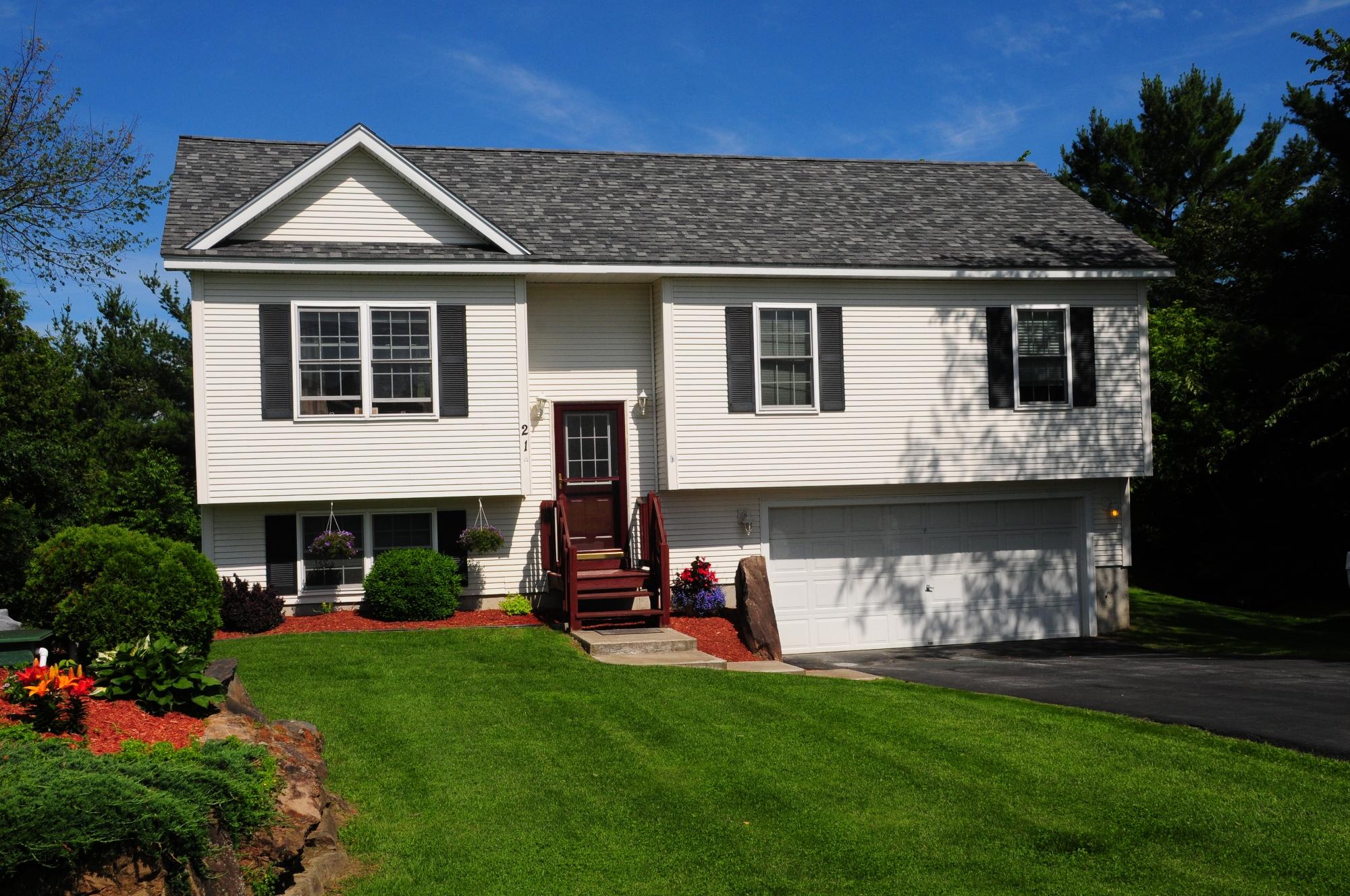 獨棟家庭住宅 為 出售 在 21 Glenridge Ln, Swanton Swanton, 佛蒙特州 05488 美國
