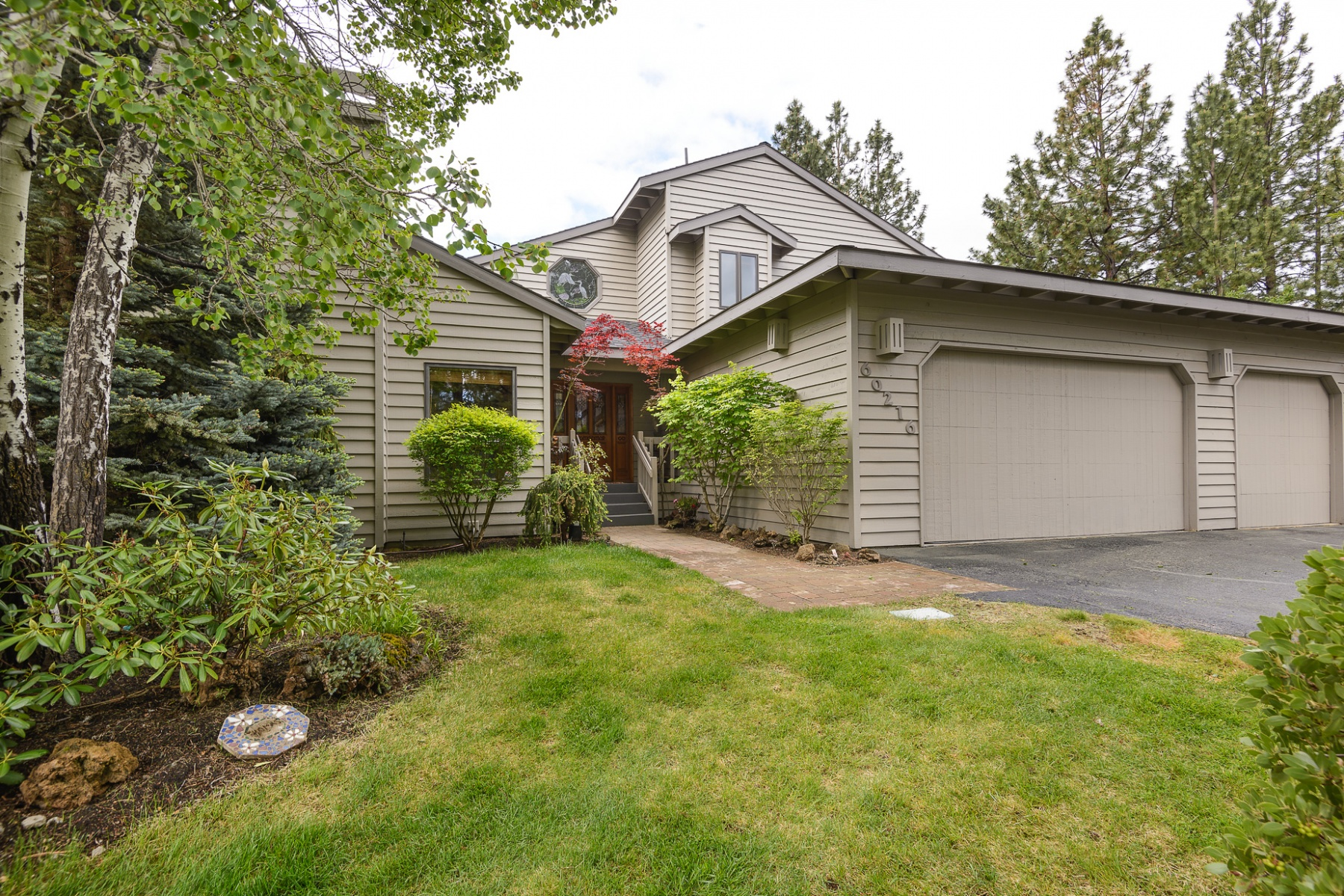 Nhà ở một gia đình vì Bán tại Gorgeous Horse Property on BLM 60216 SE Ridgeview Dr Bend, Oregon, 97702 Hoa Kỳ