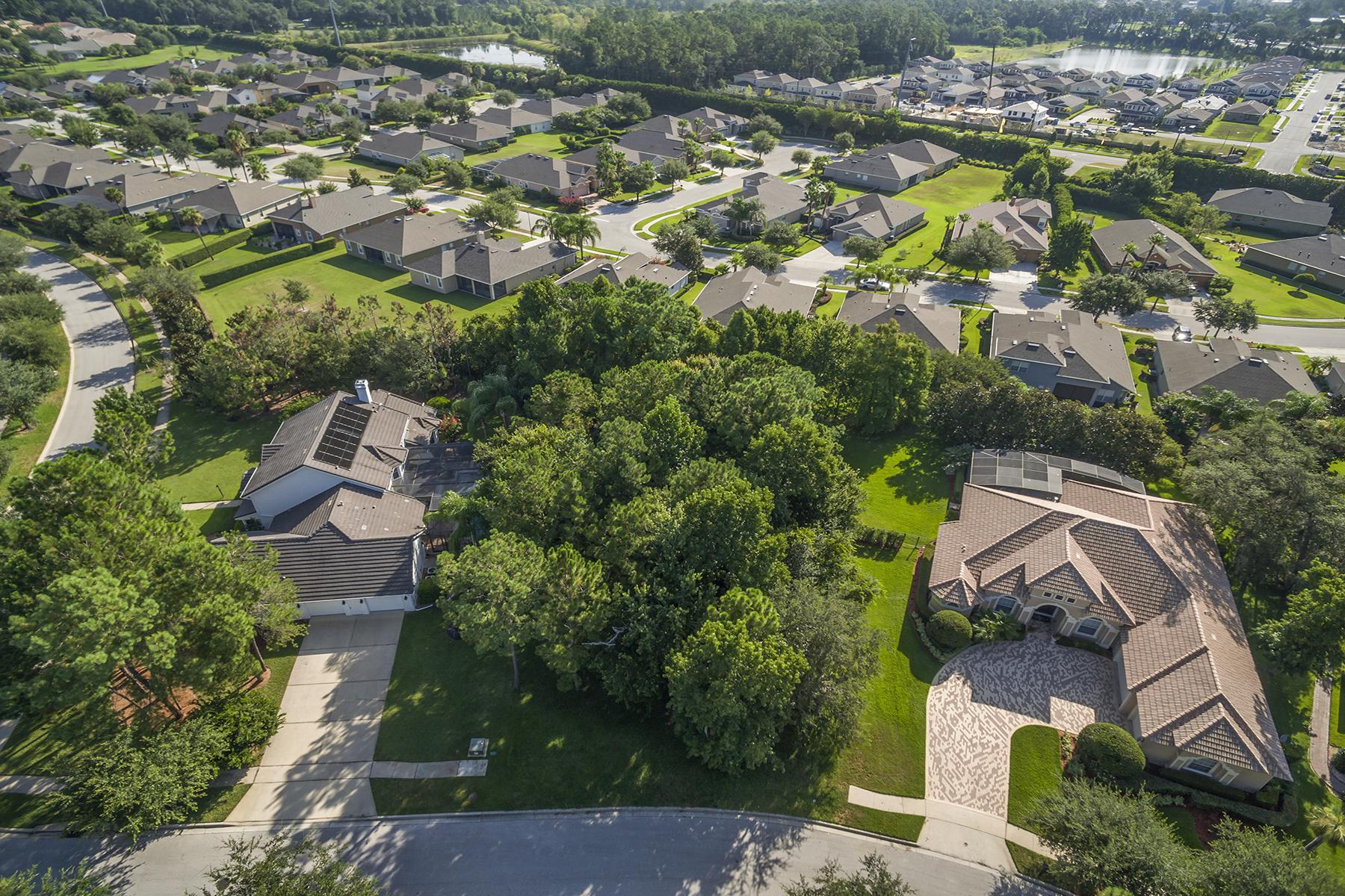 단독 가정 주택 용 매매 에 SANFORD, FLORIDA 793 Whooping Crane Ct Sanford, 플로리다, 32771 미국