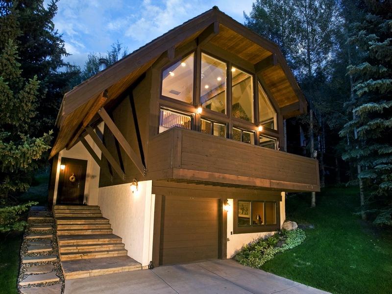 Property Of Cascade Village Ski Chalet