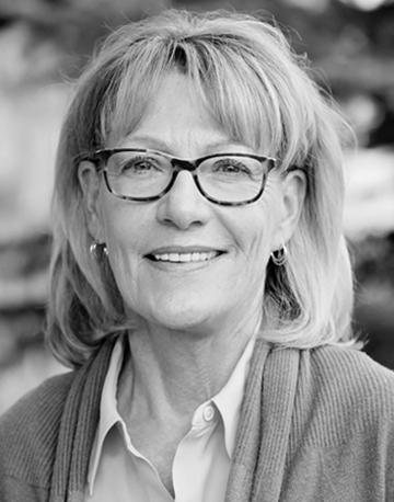 Peggy Garrett