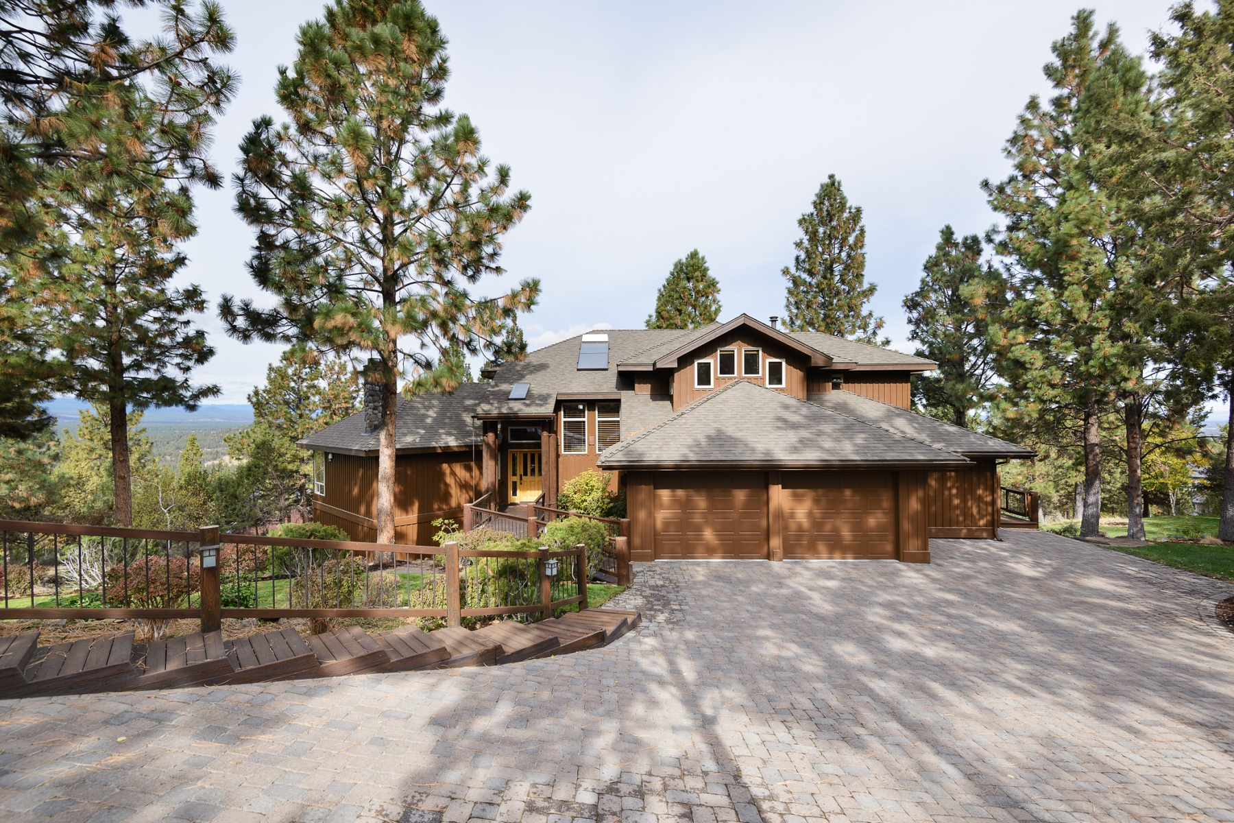 sales property at 1734 NW Farewell Drive, BEND