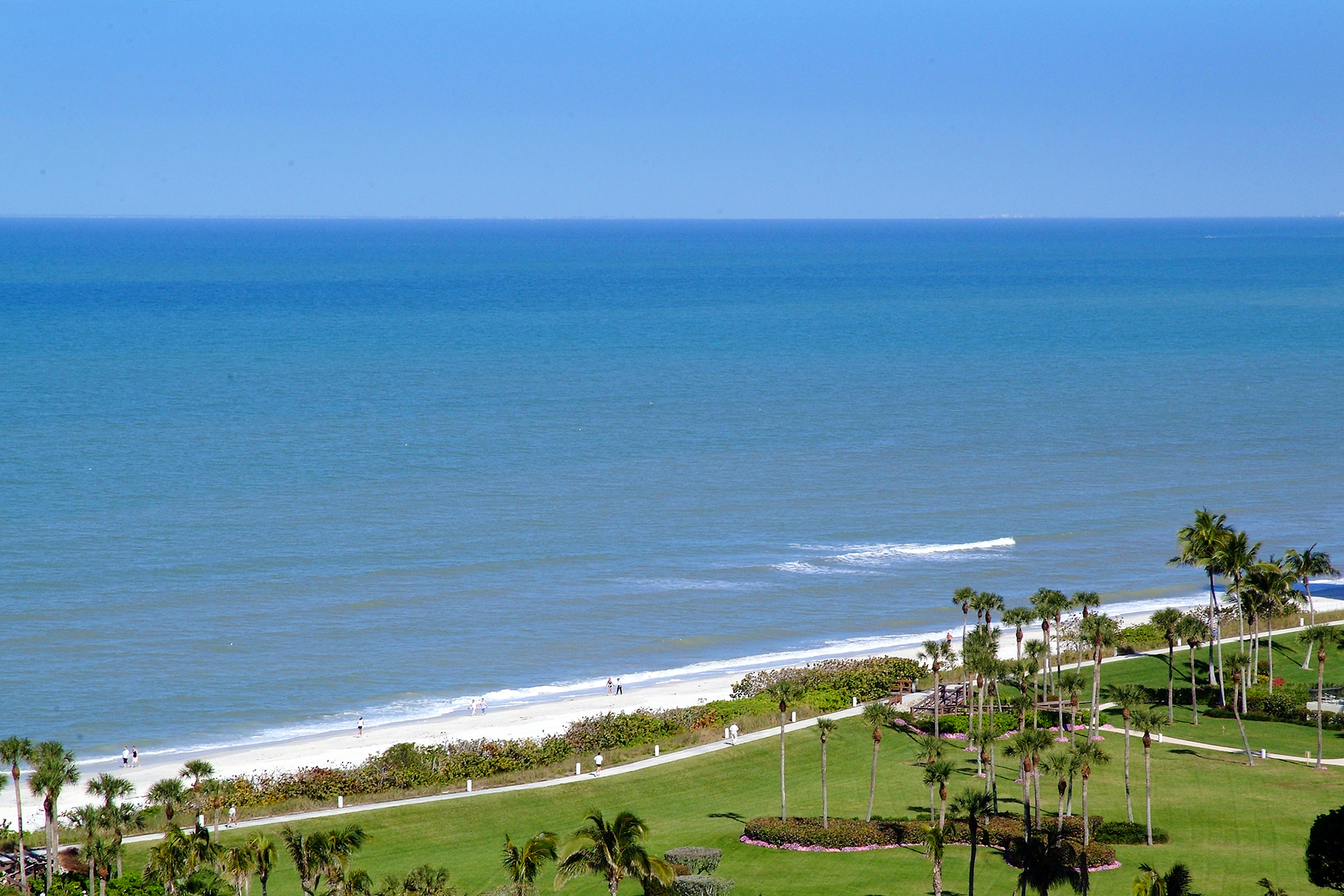 Piso por un Venta en PARK SHORE - SURFSEDGE 4001 Gulf Shore Blvd N 1202 Naples, Florida 34103 Estados Unidos