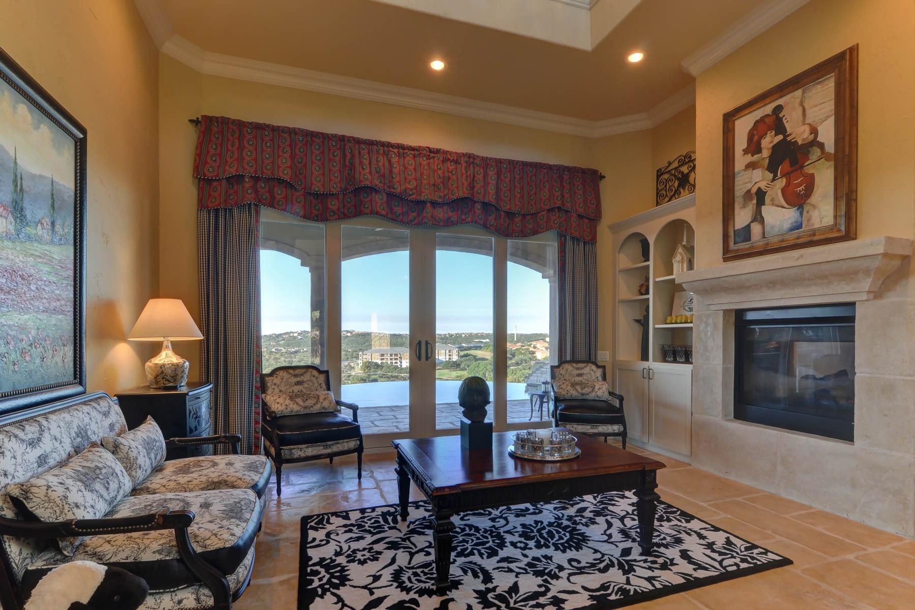 Additional photo for property listing at Million-Dollar Views in Summerglen 24803 Parview Cir San Antonio, Texas 78260 Estados Unidos