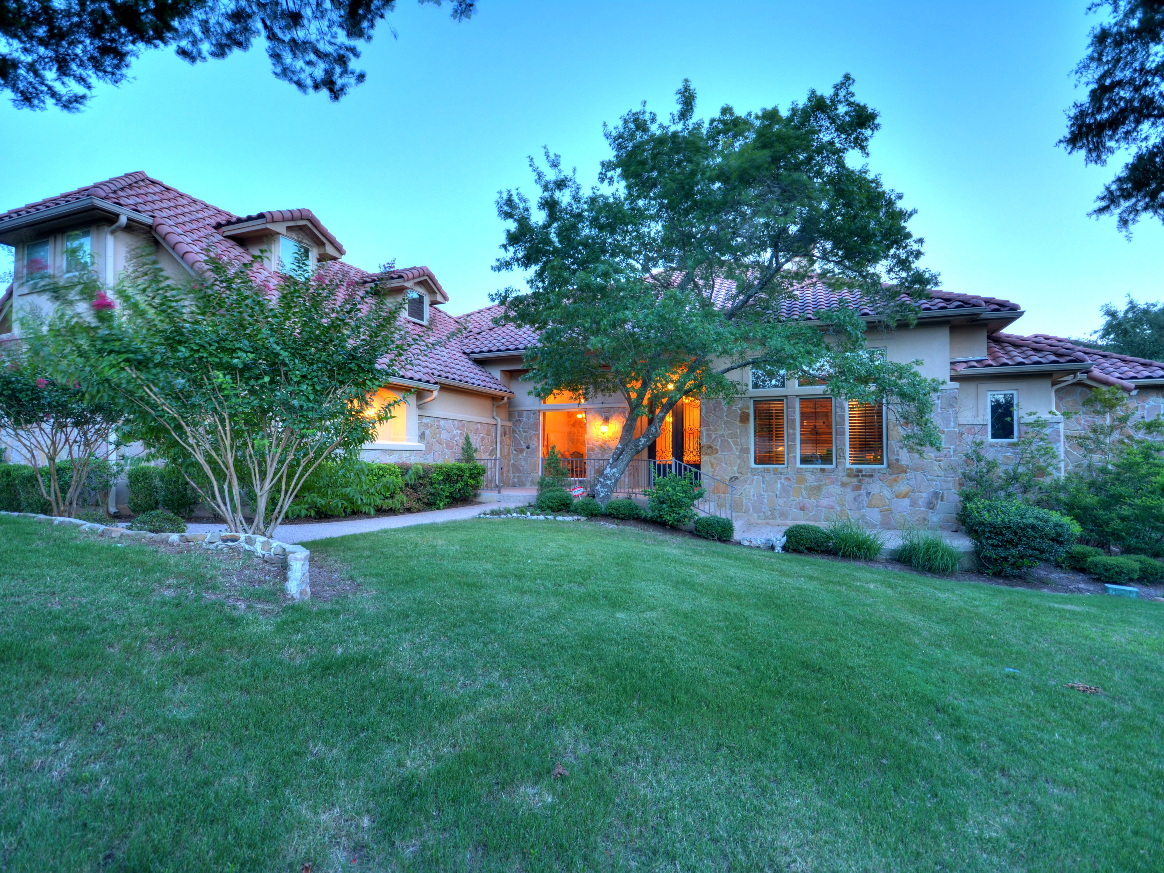 Single Family Home for Sale at Fabulous 4 Bedroom 10621 Milky Way Austin, Texas 78759 United States