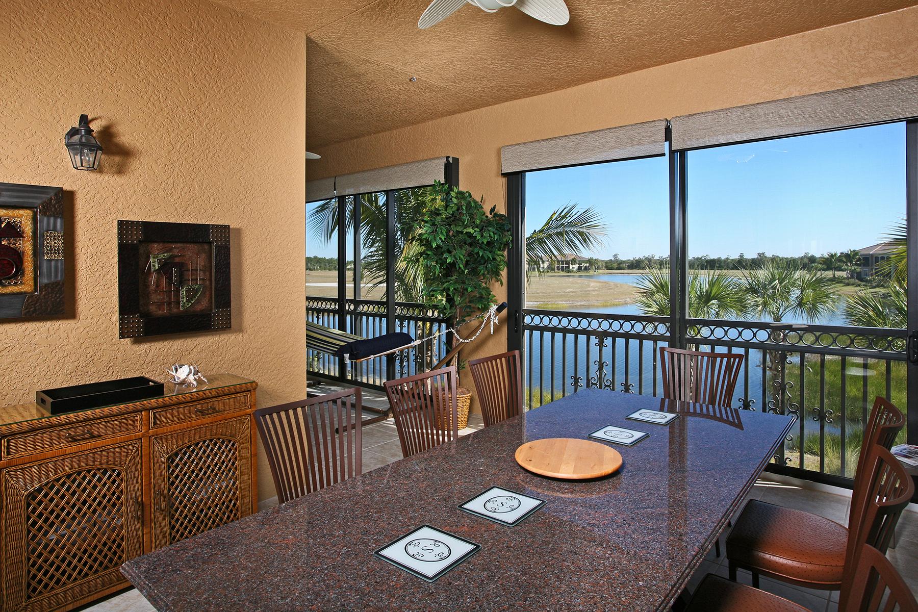 Nhà chung cư vì Bán tại FIDDLER'S CREEK - CALLISTA 2714 Callista Ct 204 Naples, Florida, 34114 Hoa Kỳ