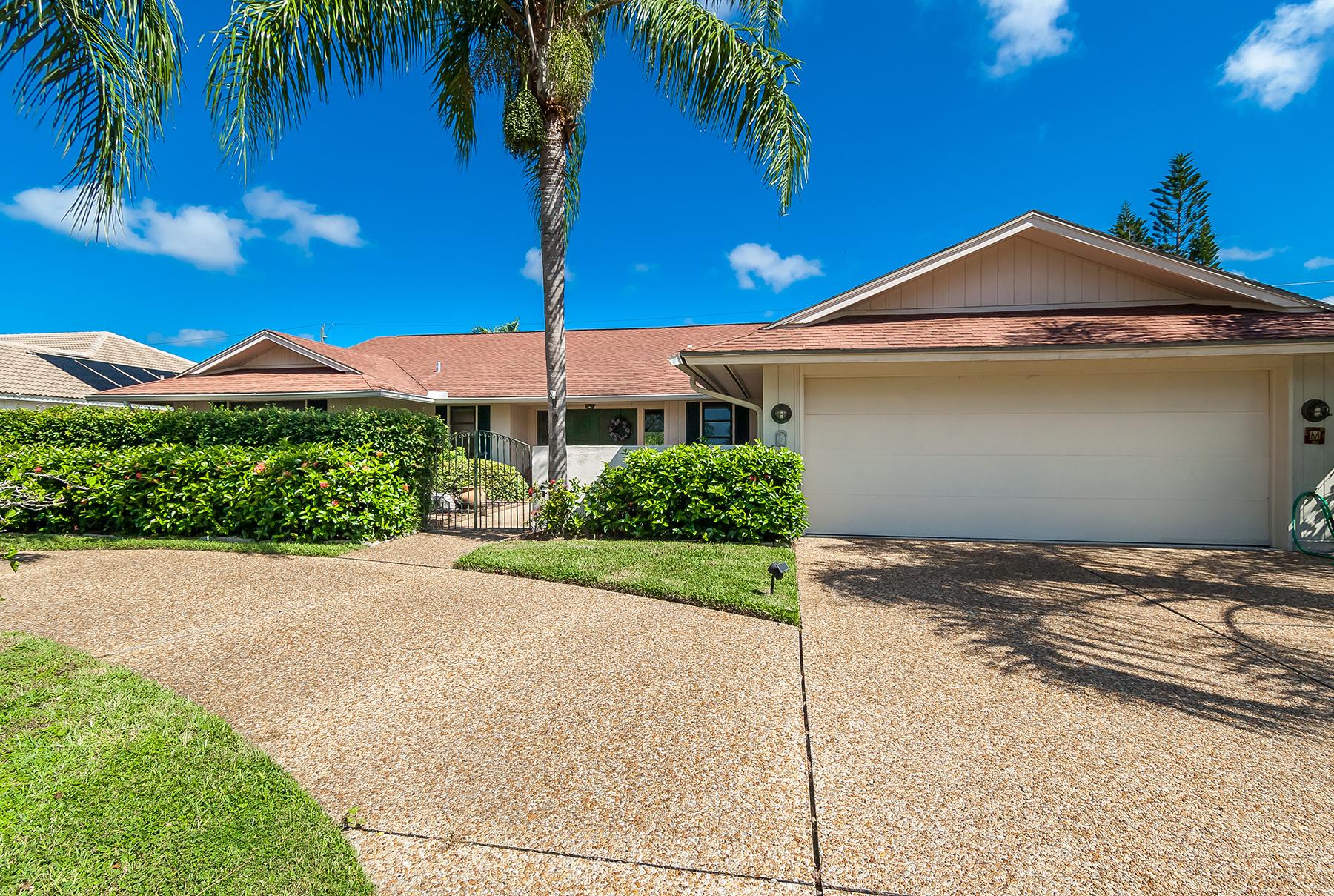 Maison unifamiliale pour l Vente à SOUTHBAY YACHT & RACQUET CLUB 228 Windward Dr Osprey, Florida, 34229 États-Unis