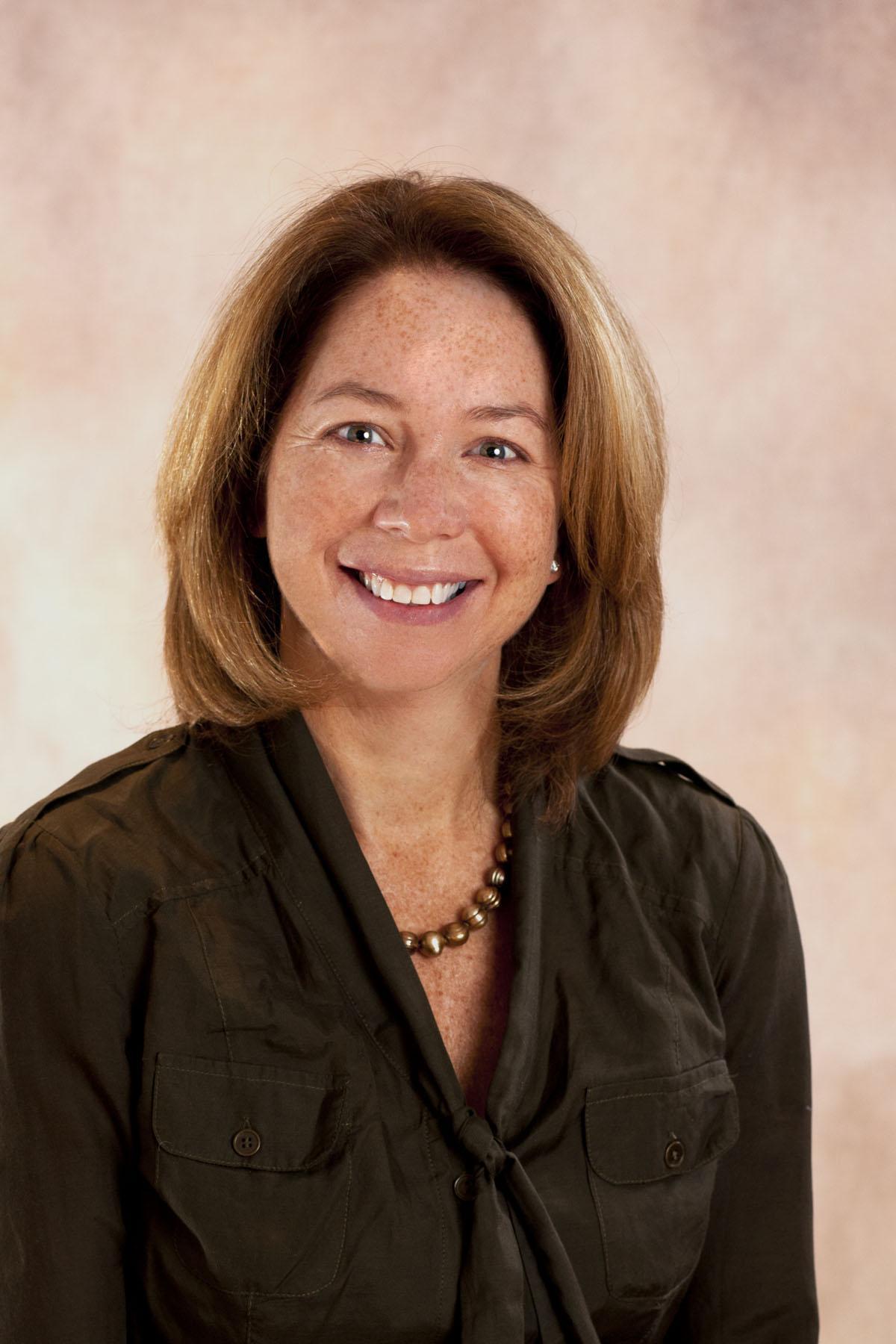 Peggy Raible