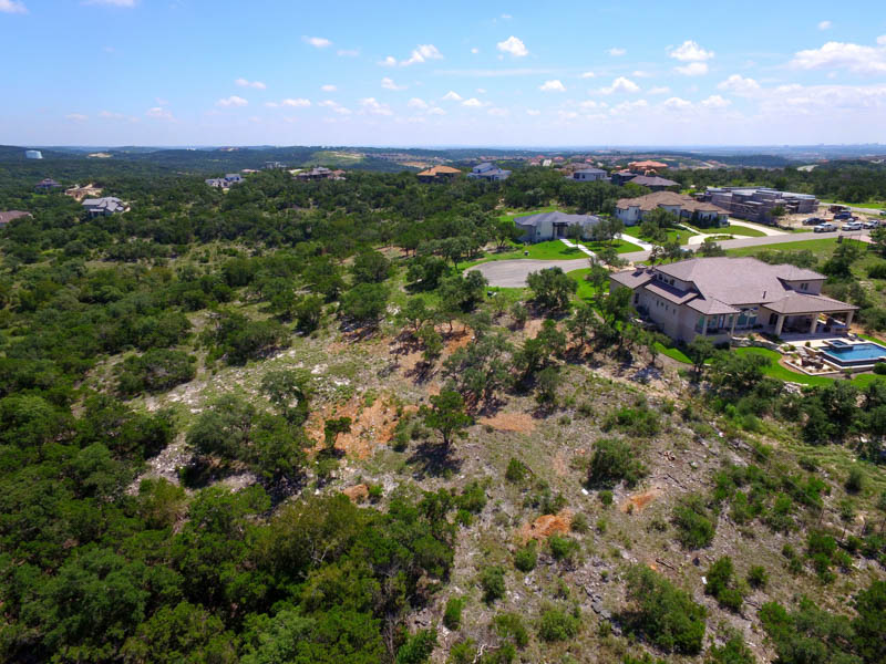 Terreno por un Venta en Exceptional Hill Country Views 19315 Terra Brook San Antonio, Texas 78255 Estados Unidos