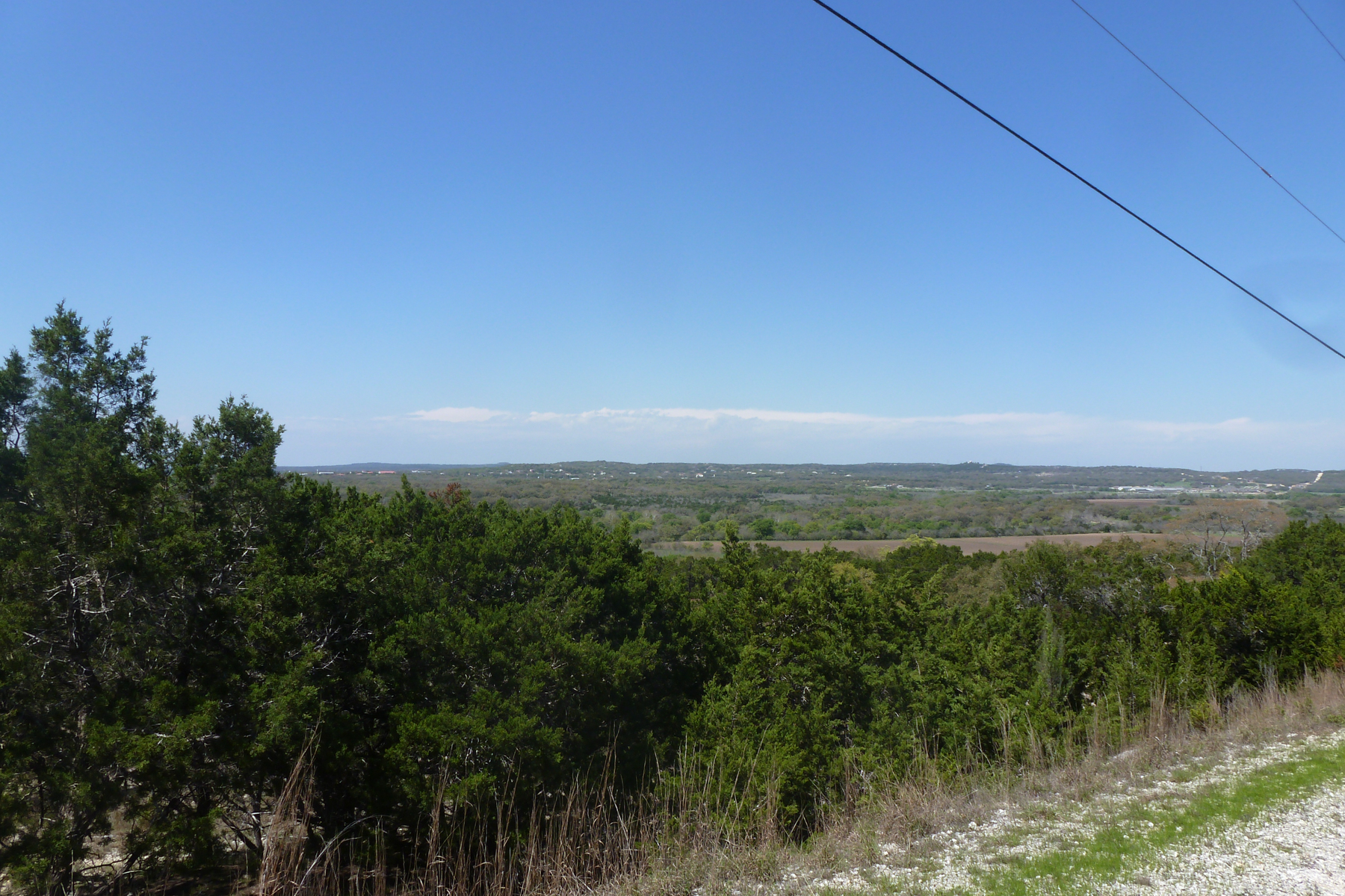 Additional photo for property listing at Spectacular Views from Verde Mountain Estates 28860 Verde Mountain Trl San Antonio, Texas 78261 Estados Unidos