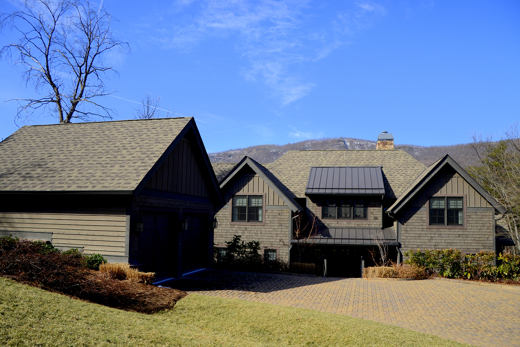 Single Family Home for Sale at MILL SPRING - BRIGHT'S CREEK 995 E Deep Gap Farm Rd, Mill Spring, North Carolina 28756 United States