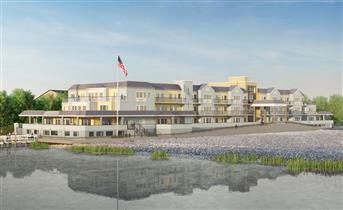 Appartement en copropriété pour l Vente à Condo 433 Main St 3 301 Port Washington, New York 11050 États-Unis