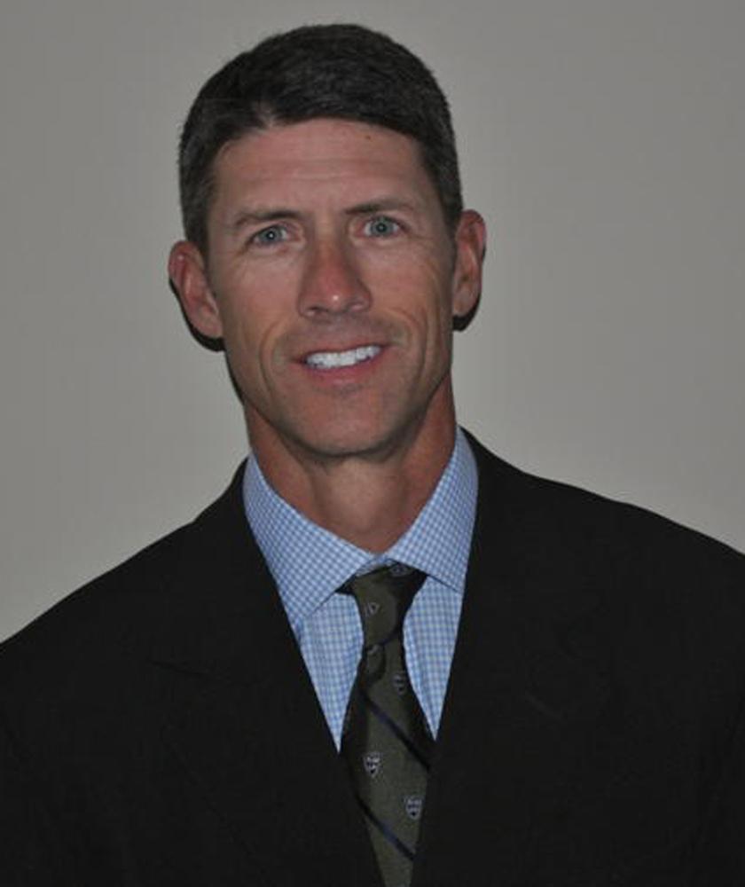 Gary Bussard