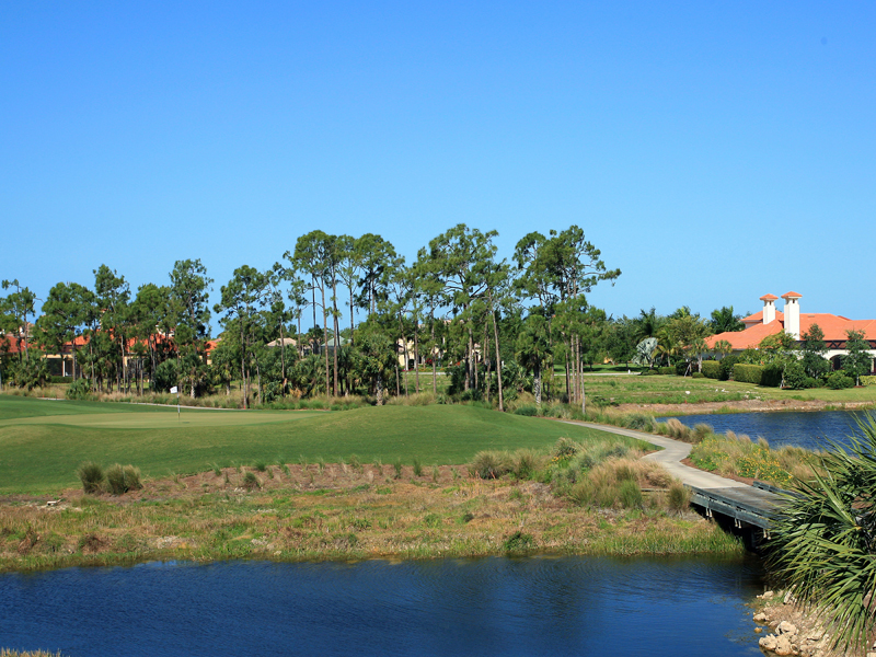 Condominium for Sale at FIDDLER'S CREEK - SERENA 3185 Aviamar Cir 201 Naples, Florida 34114 United States