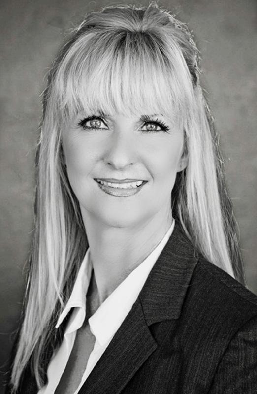 Lisa Brien