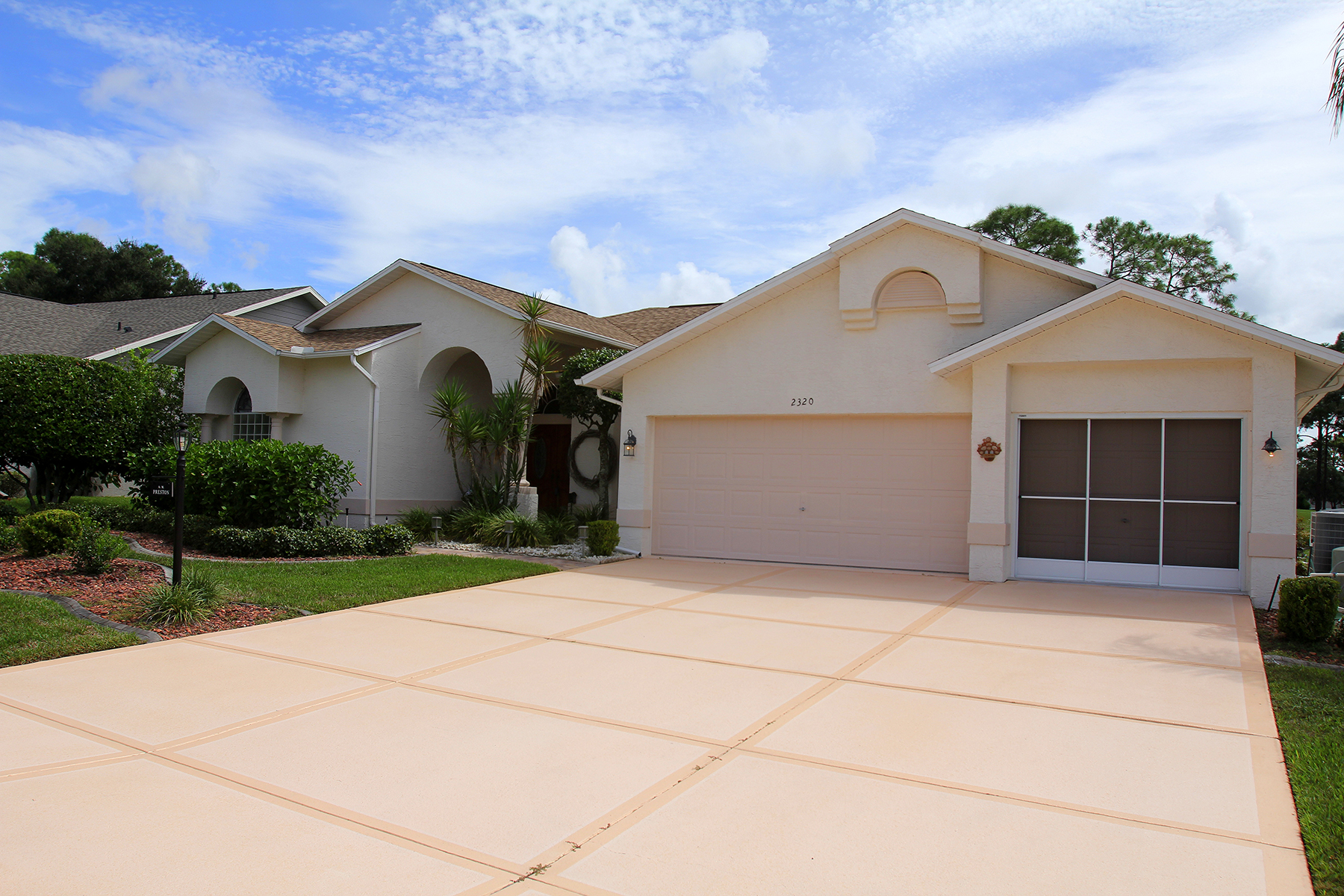 Property For Sale at SPRING HILL