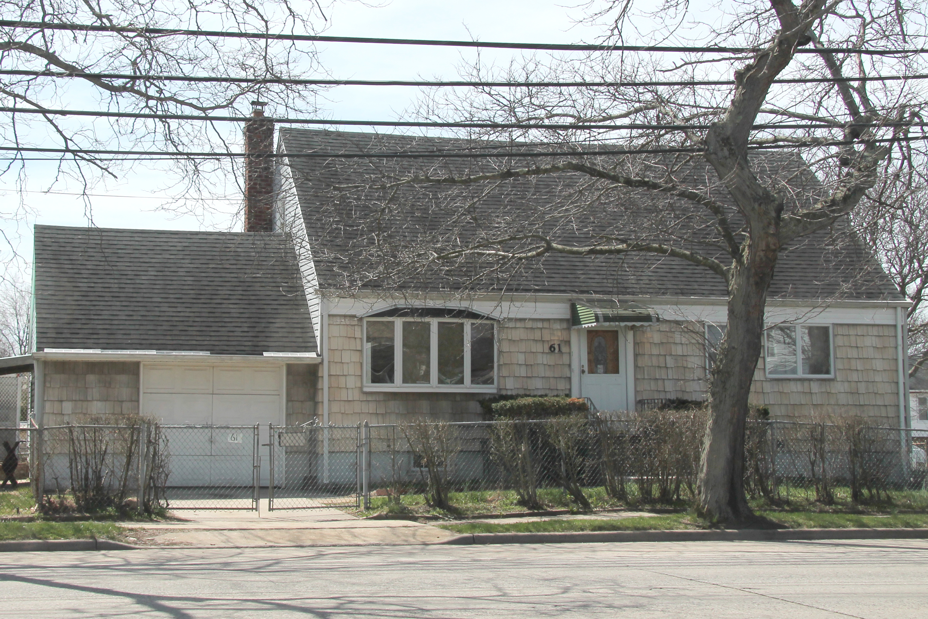 Single Family Home for Sale at Cape 61 Atlantic Ave Freeport, New York 11520 United States