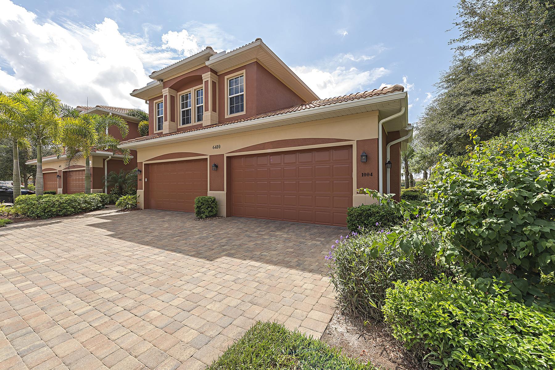 Кооперативная квартира для того Продажа на LEGACY - LELY RESORT 6410 Legacy Cir 1004 Naples, Флорида 34113 Соединенные Штаты