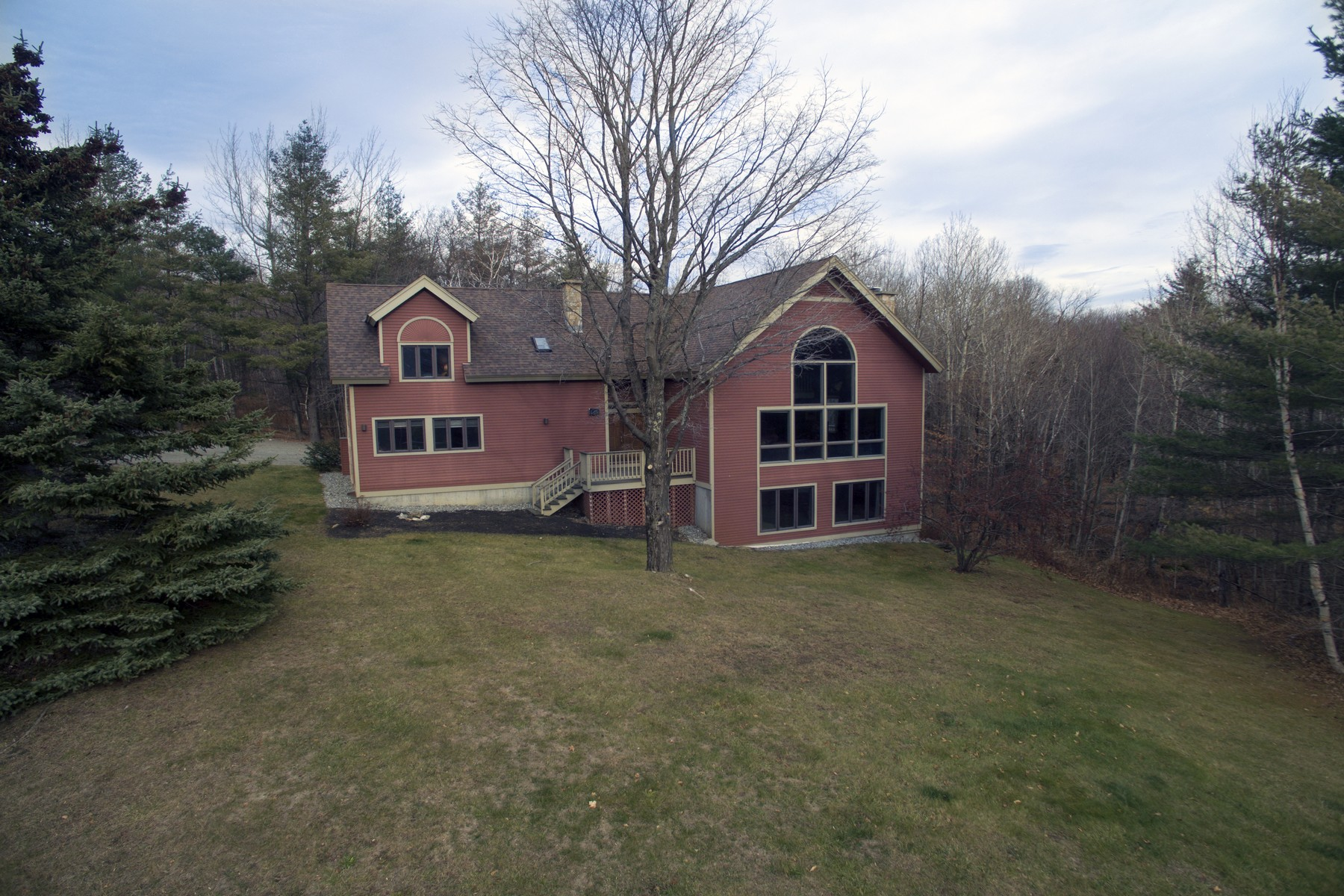 Casa Unifamiliar por un Venta en 106 High Meadow Road, Winhall 106 High Meadow Rd Winhall, Vermont, 05340 Estados Unidos