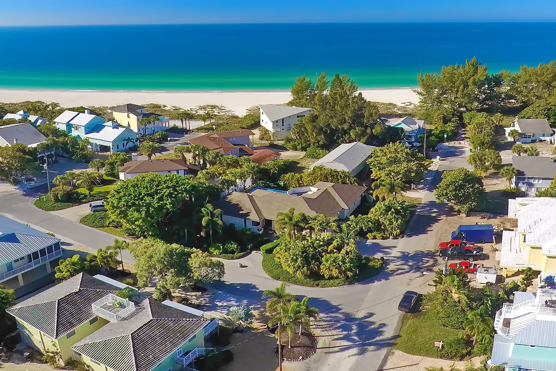 Property For Sale at HOLMES BEACH