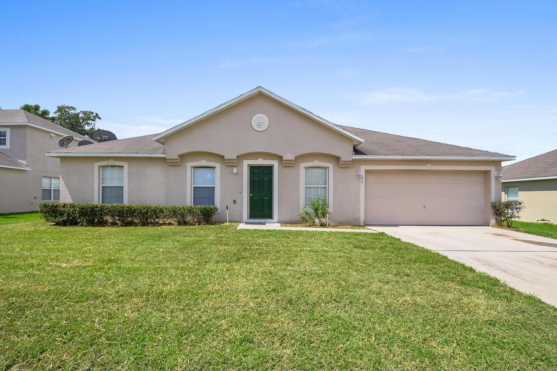 獨棟家庭住宅 為 出售 在 WINTER GARDEN 57 Timbercreek Pines Cir Winter Garden, 佛羅里達州, 34787 美國