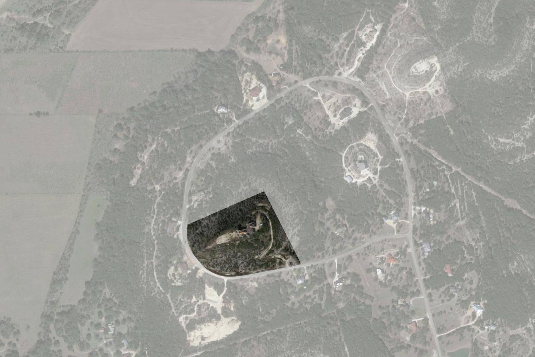 Additional photo for property listing at Amazing 16+- Acres in Verde Mountain Estates 28975 Verde Mountain Trl San Antonio, Texas 78261 Estados Unidos