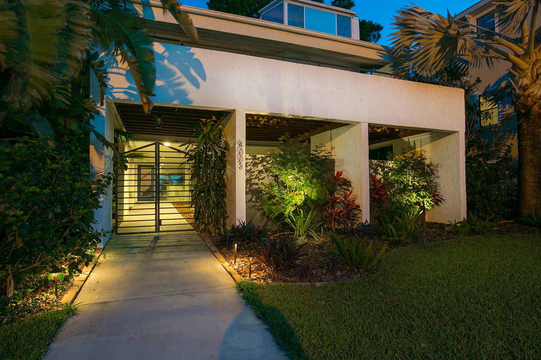 Einfamilienhaus für Verkauf beim MANATEE RIVER REGION 4003 Riverview Blvd Bradenton, Florida 34209 Vereinigte Staaten