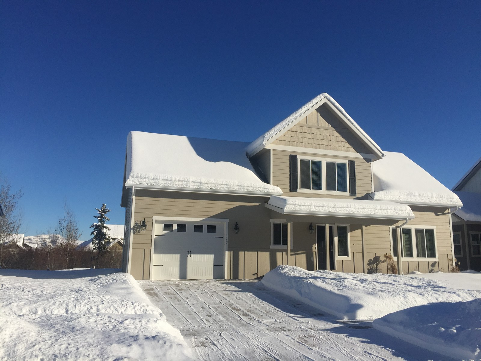 Single Family Home for Sale at 143 Brimstone Dr , Whitefish, MT 59937 143 Brimstone Dr Whitefish, Montana, 59937 United States