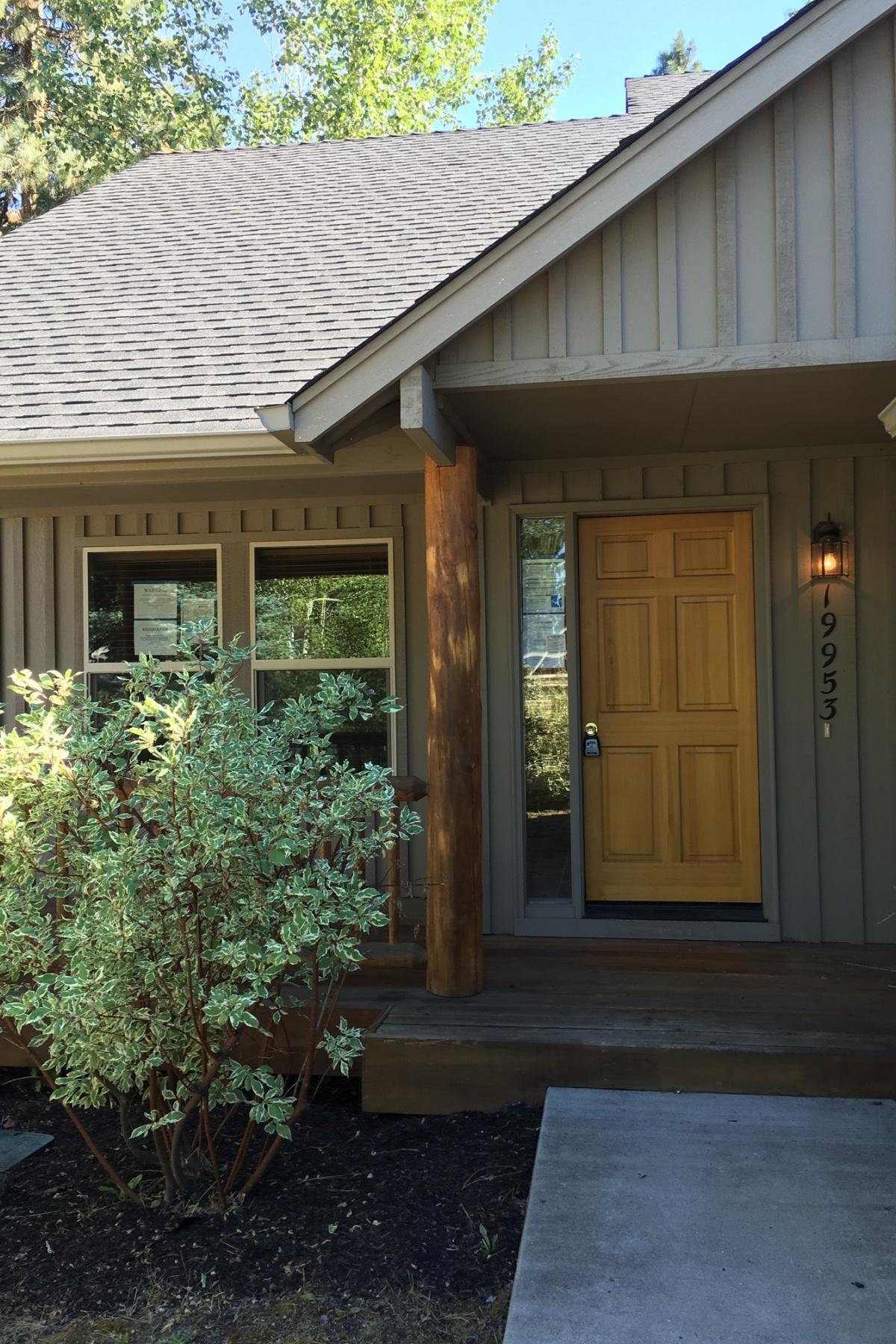Maison unifamiliale pour l Vente à Charming SW Bend Home 19953 Antler Point Dr Bend, Oregon, 97702 États-Unis