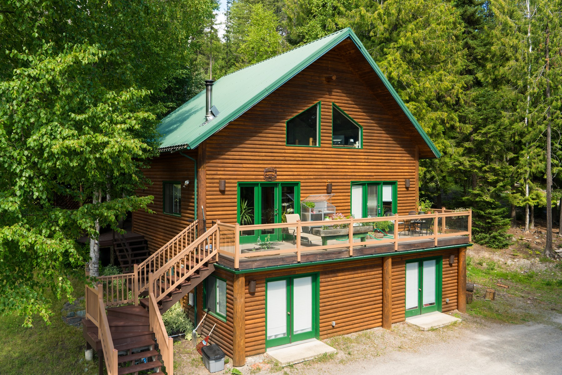 sales property at 2592 Big Mountain Rd , Whitefish, MT 59937