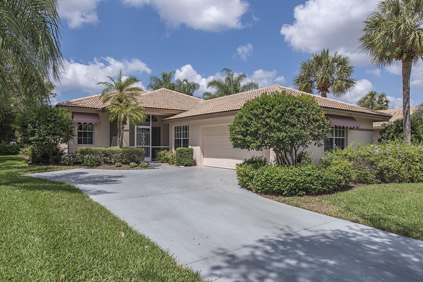 단독 가정 주택 용 매매 에 WORTHINGTON 13370 Southampton Dr Bonita Springs, 플로리다, 34135 미국