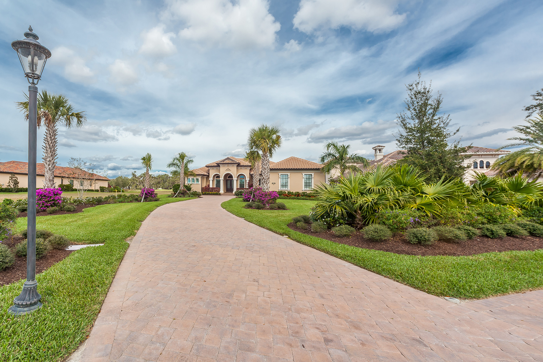 Single Family Home for Sale at FOUNDERS CLUB 3627 Founders Club Dr, Sarasota, Florida 34240 United States