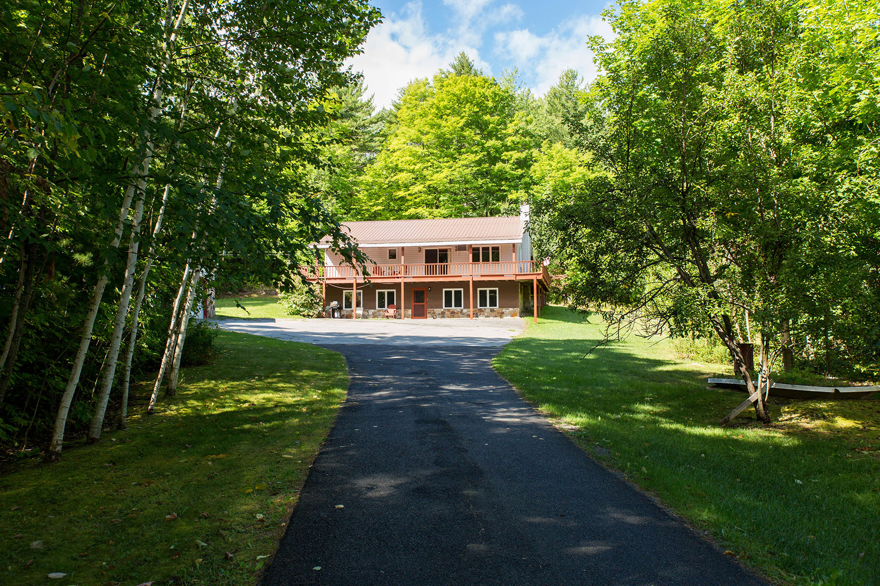 Single Family Home for Sale at Follow the Path to Your Adirondack Retreat 6 Jakes Rd Hague, 12836 United States