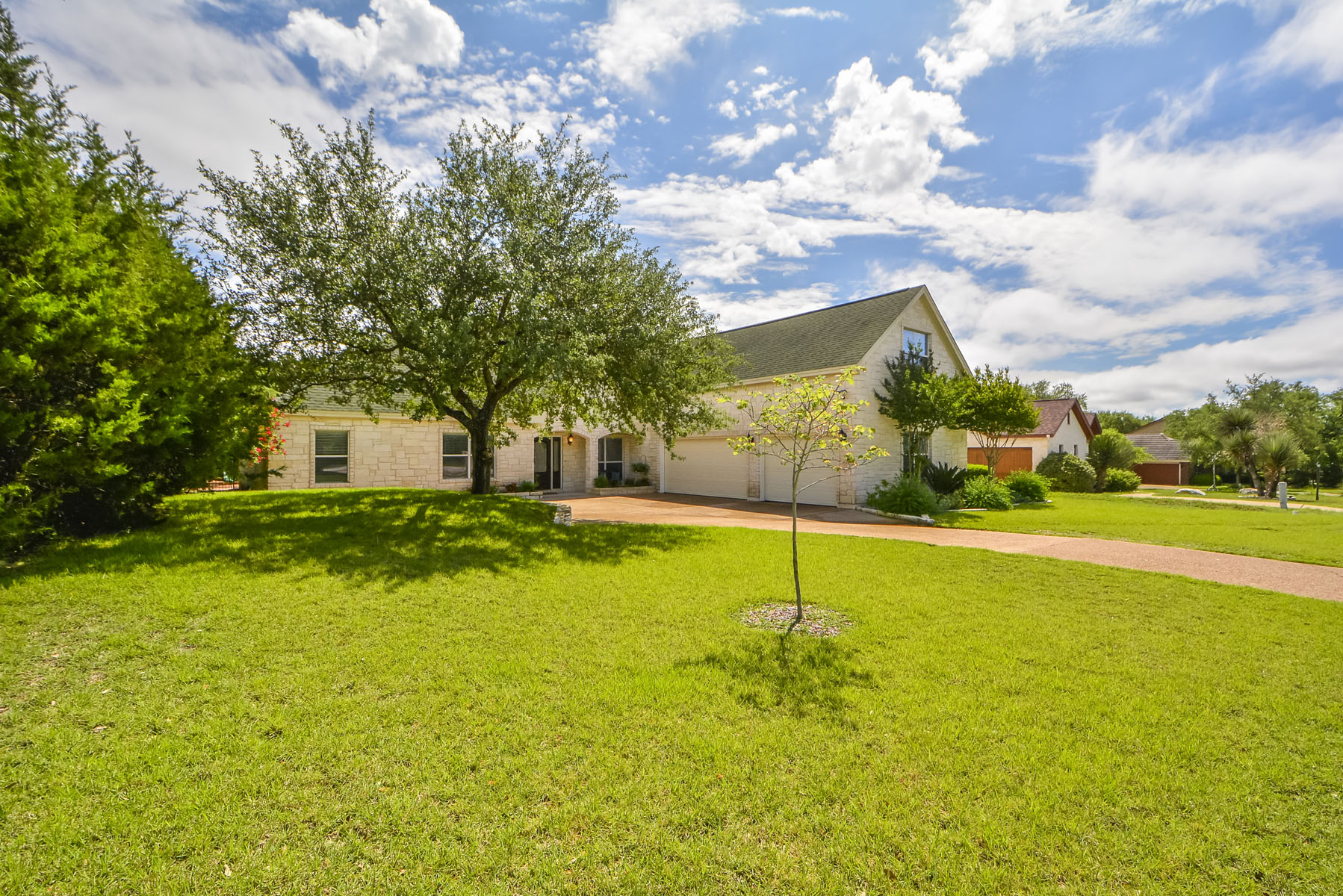 Single Family Home for Sale at Family Living in the Heart of Lakeway 205 El Rio Dr Lakeway, Texas, 78734 United States