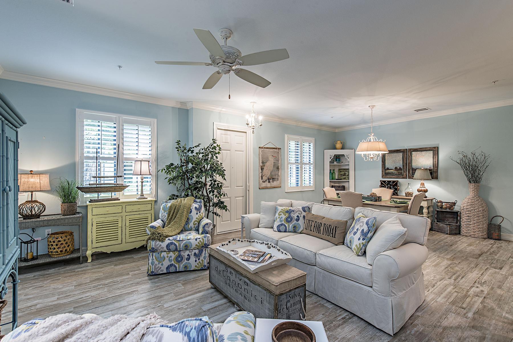 Casa unifamiliar adosada (Townhouse) por un Venta en LELY RESORT - OLE 9163 Delano St 10003 Naples, Florida, 34113 Estados Unidos