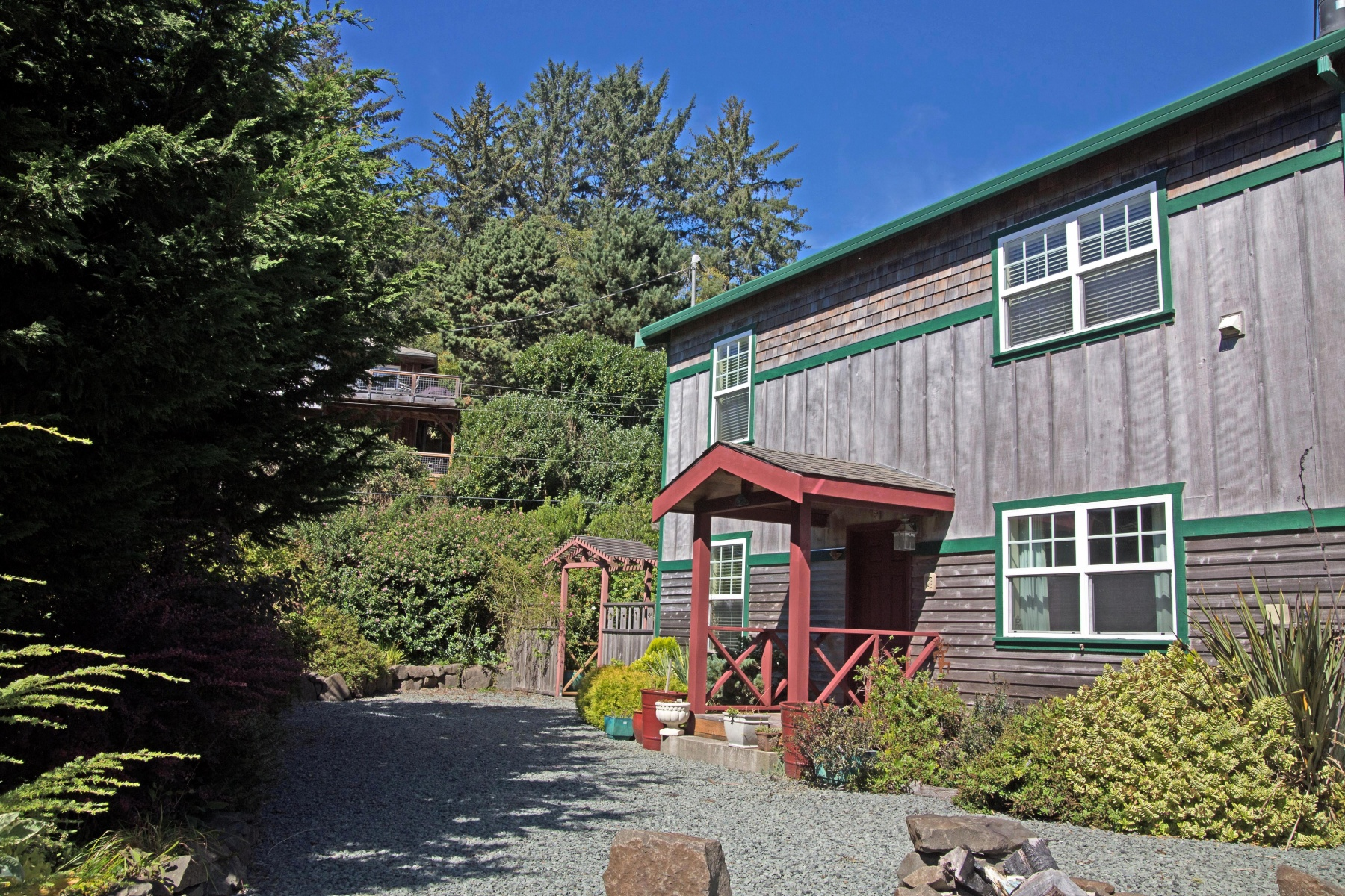 Single Family Home for Sale at 8191 NEHALEM RD, MANZANITA Manzanita, Oregon, 97130 United States