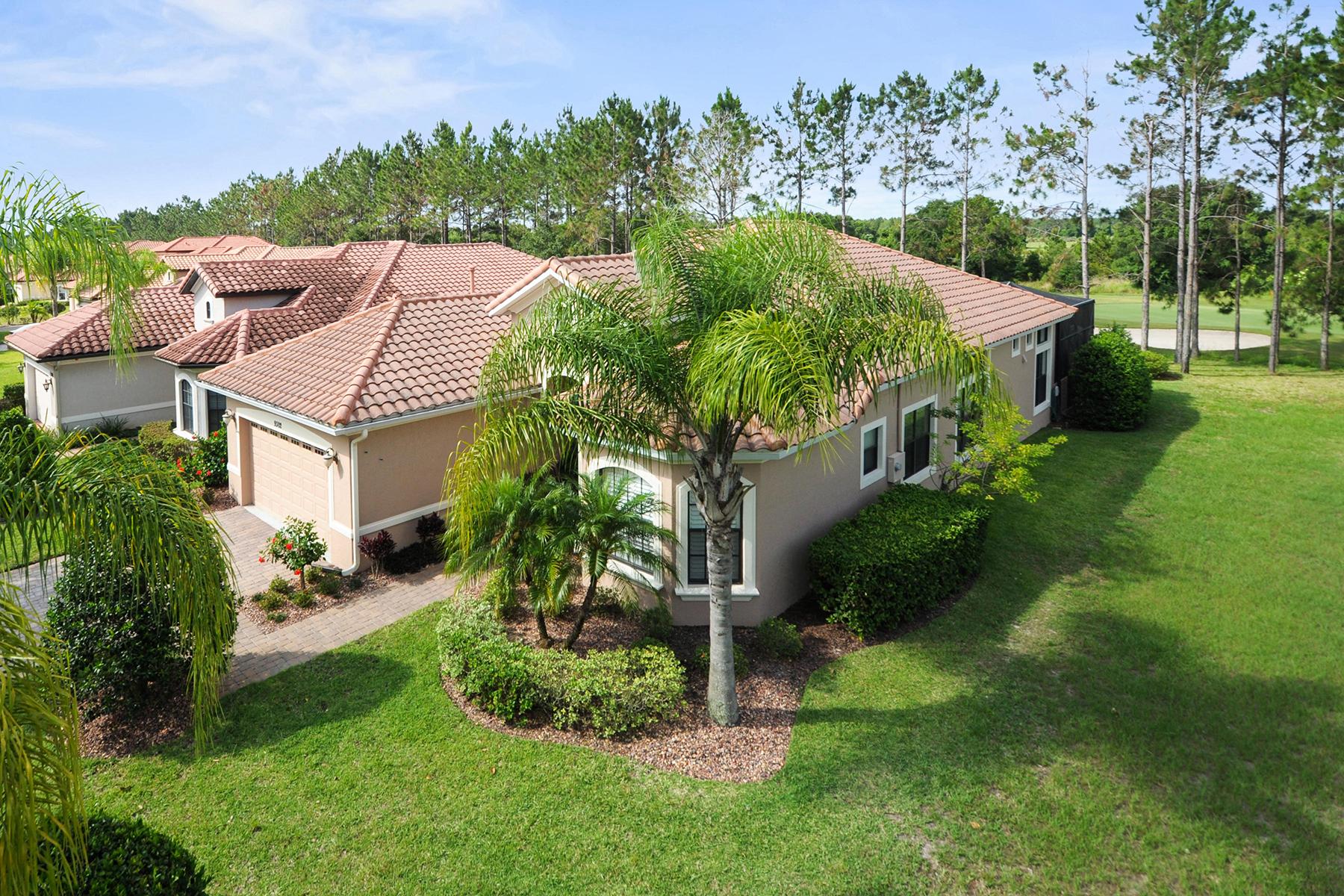 Moradia para Venda às ORLANDO - HOWEY in the HILLS 9302 San Jose Blvd Howey In The Hills, Florida, 34737 Estados Unidos