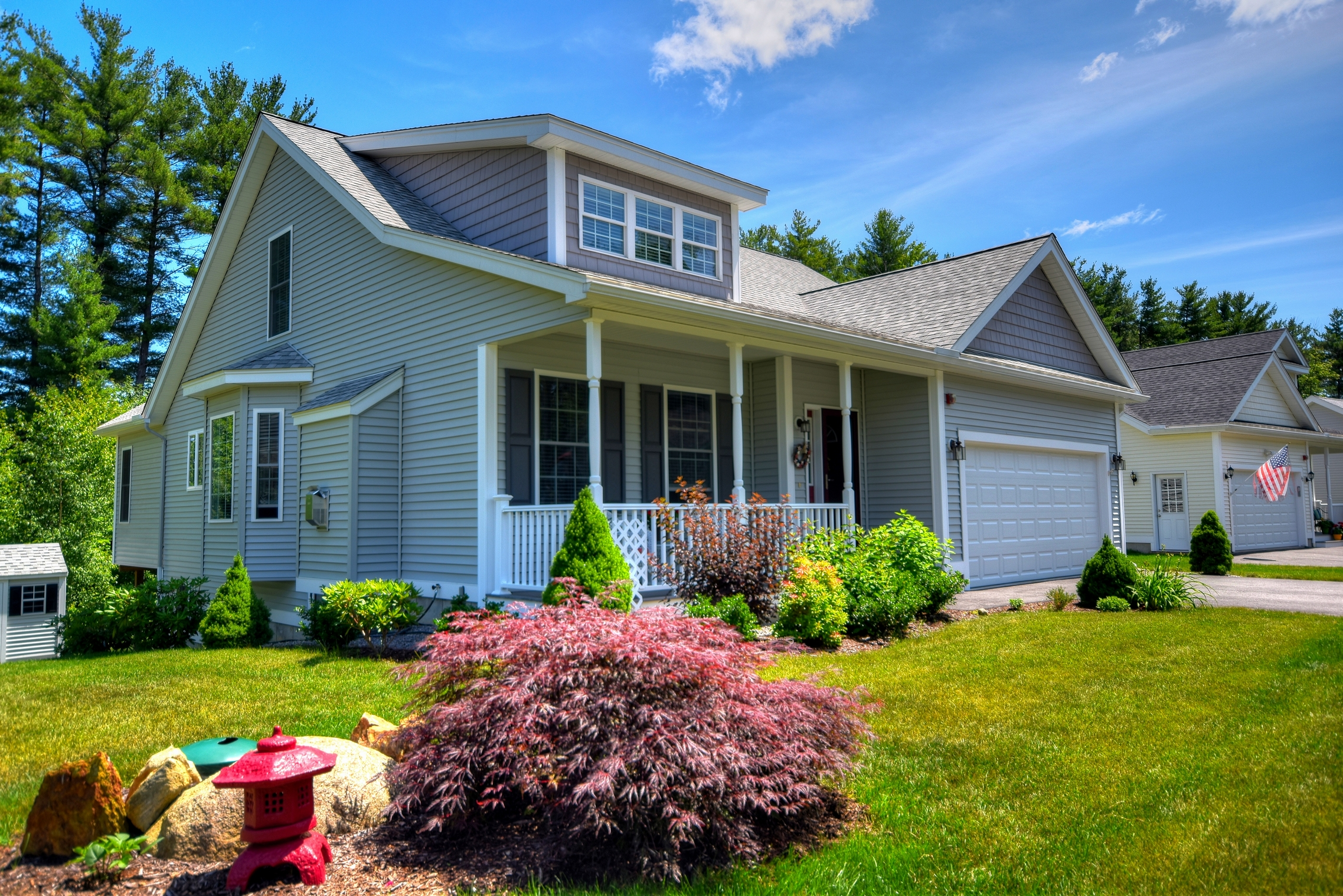 Single Family Home for Sale at 36 Port Way, Laconia Laconia, New Hampshire, 03246 United States