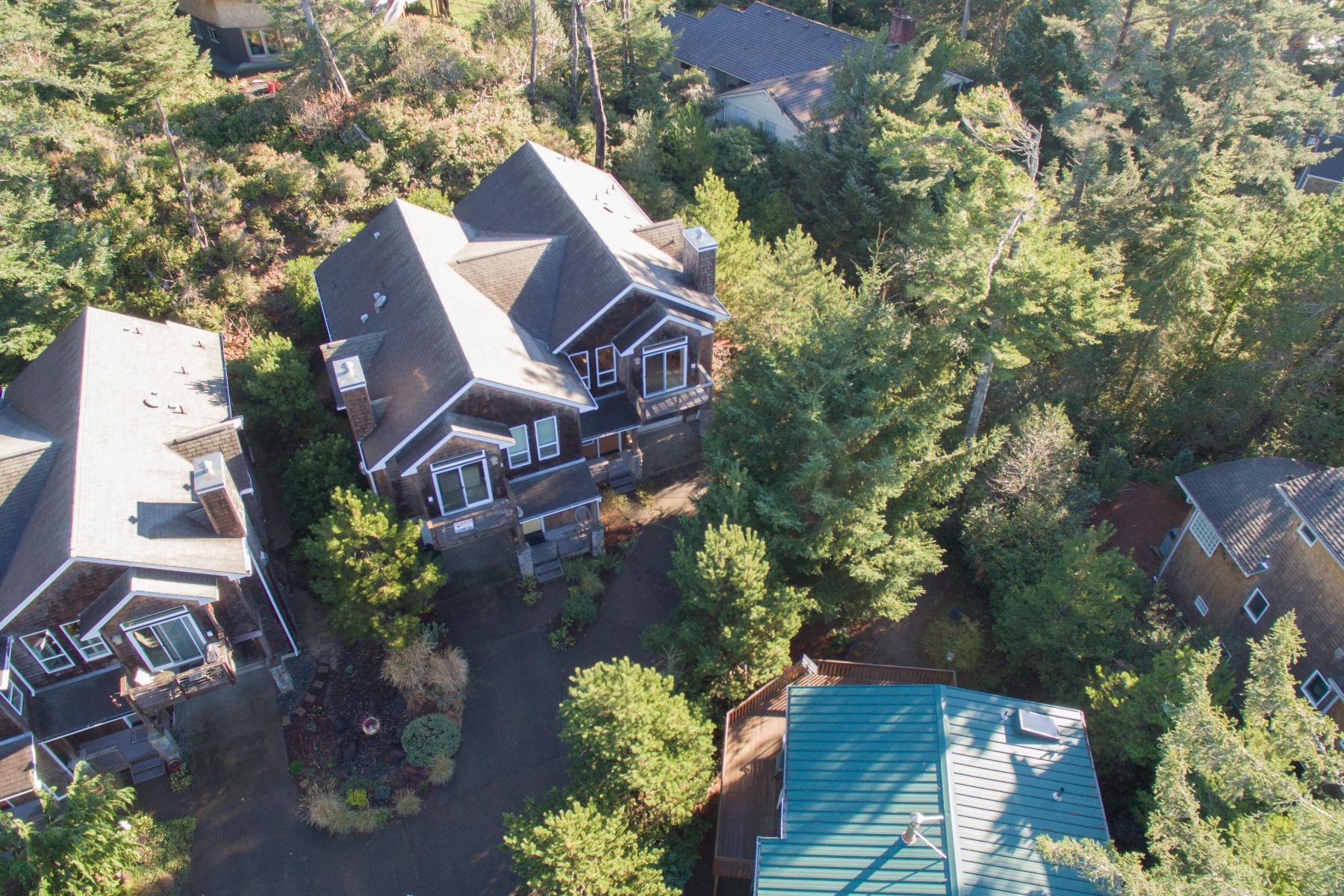 Condominium for Sale at 386 FIRST ST, MANZANITA Manzanita, Oregon, 97130 United States